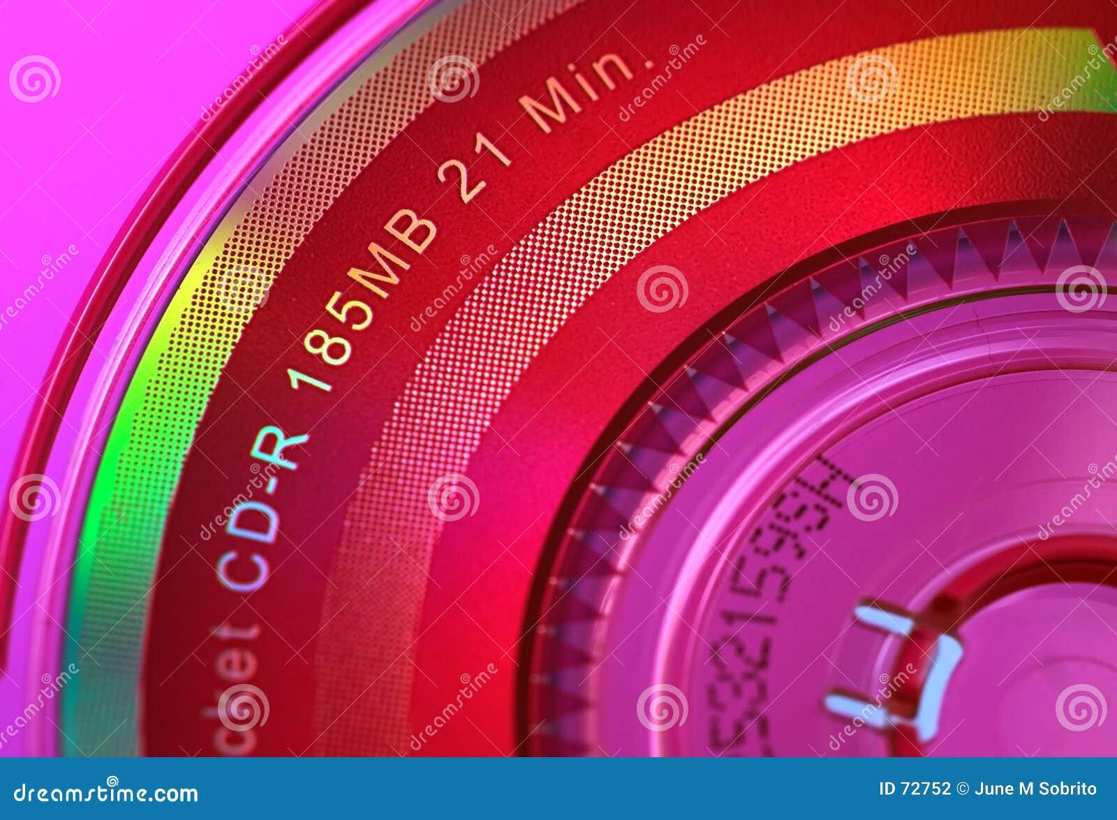 пинк компактного диска
