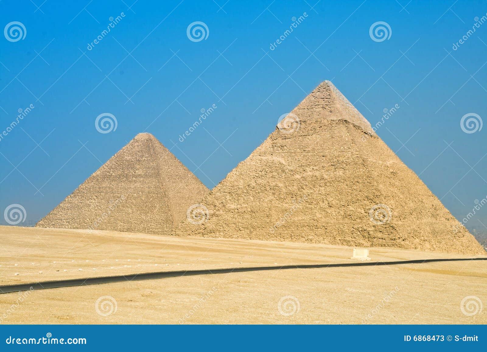 пирамидка giza