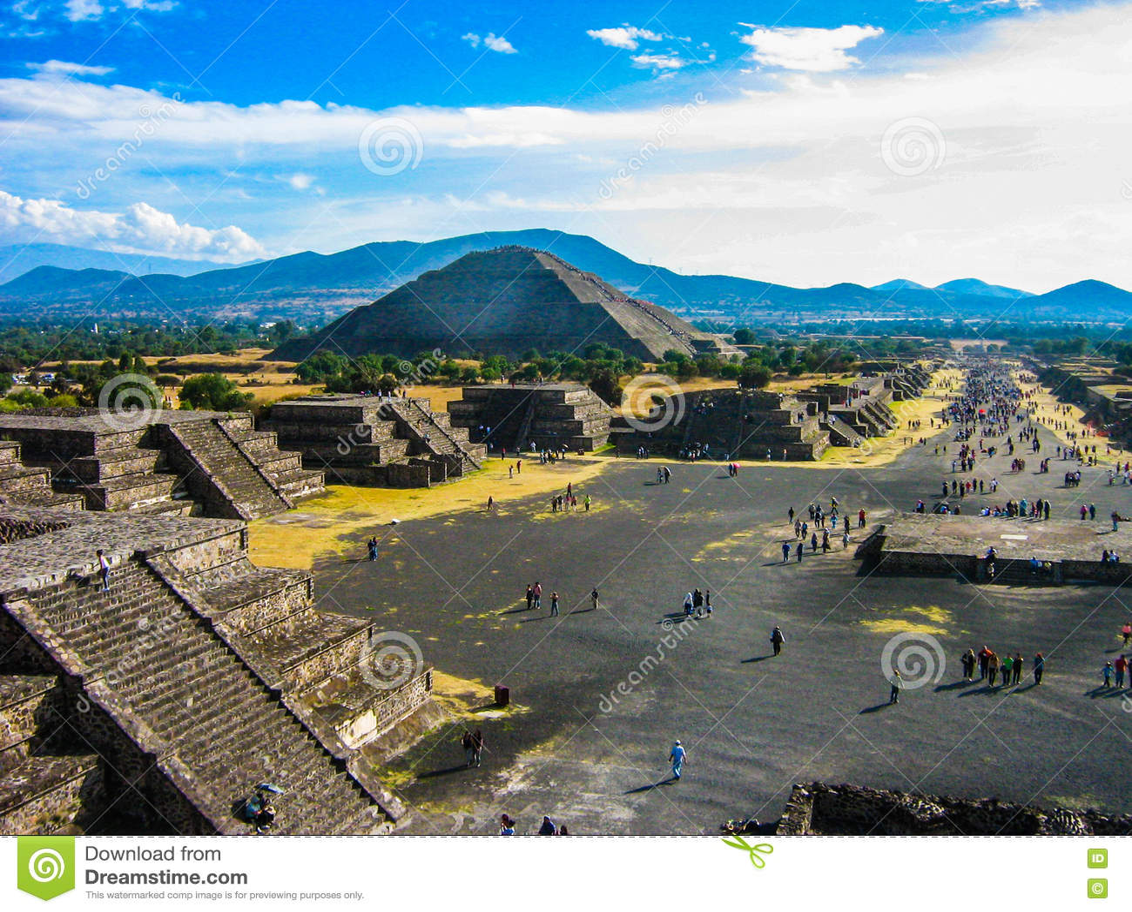 пирамидки teotihuacan