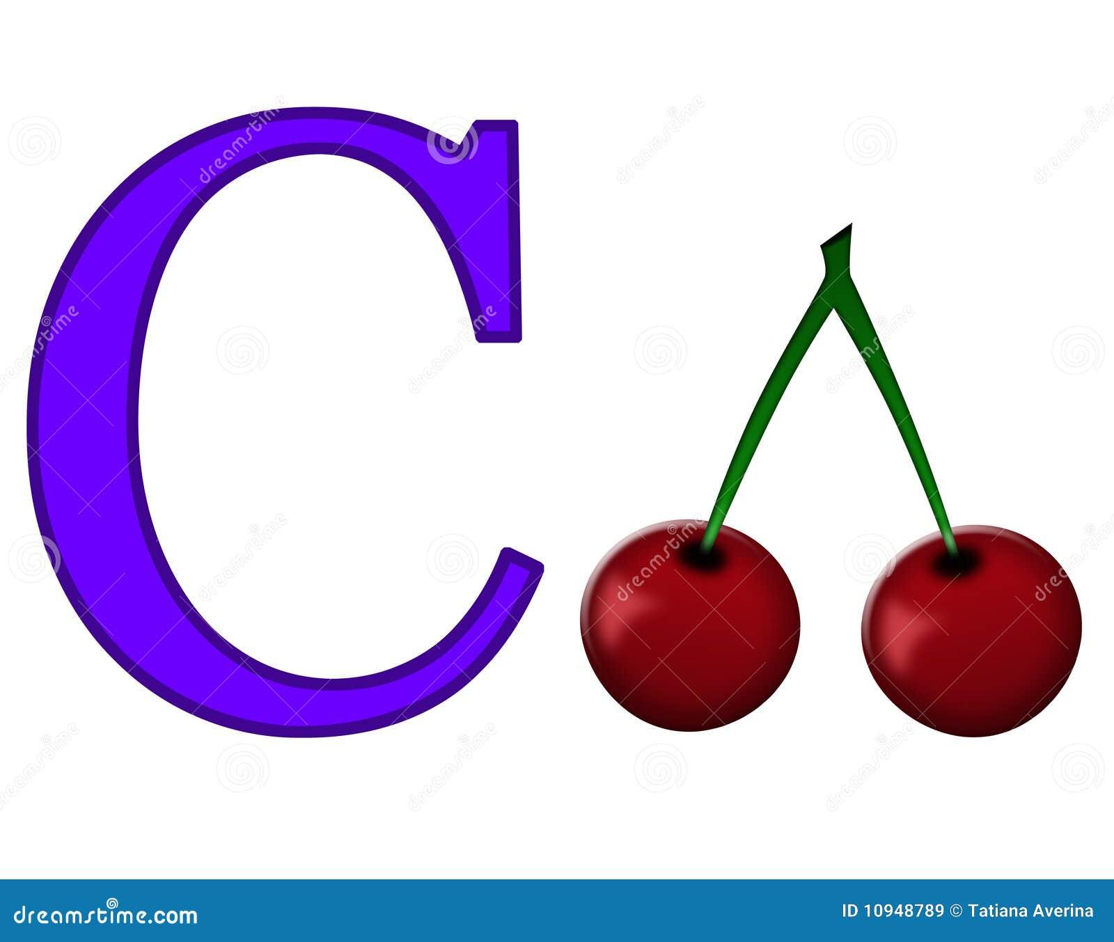 письмо c