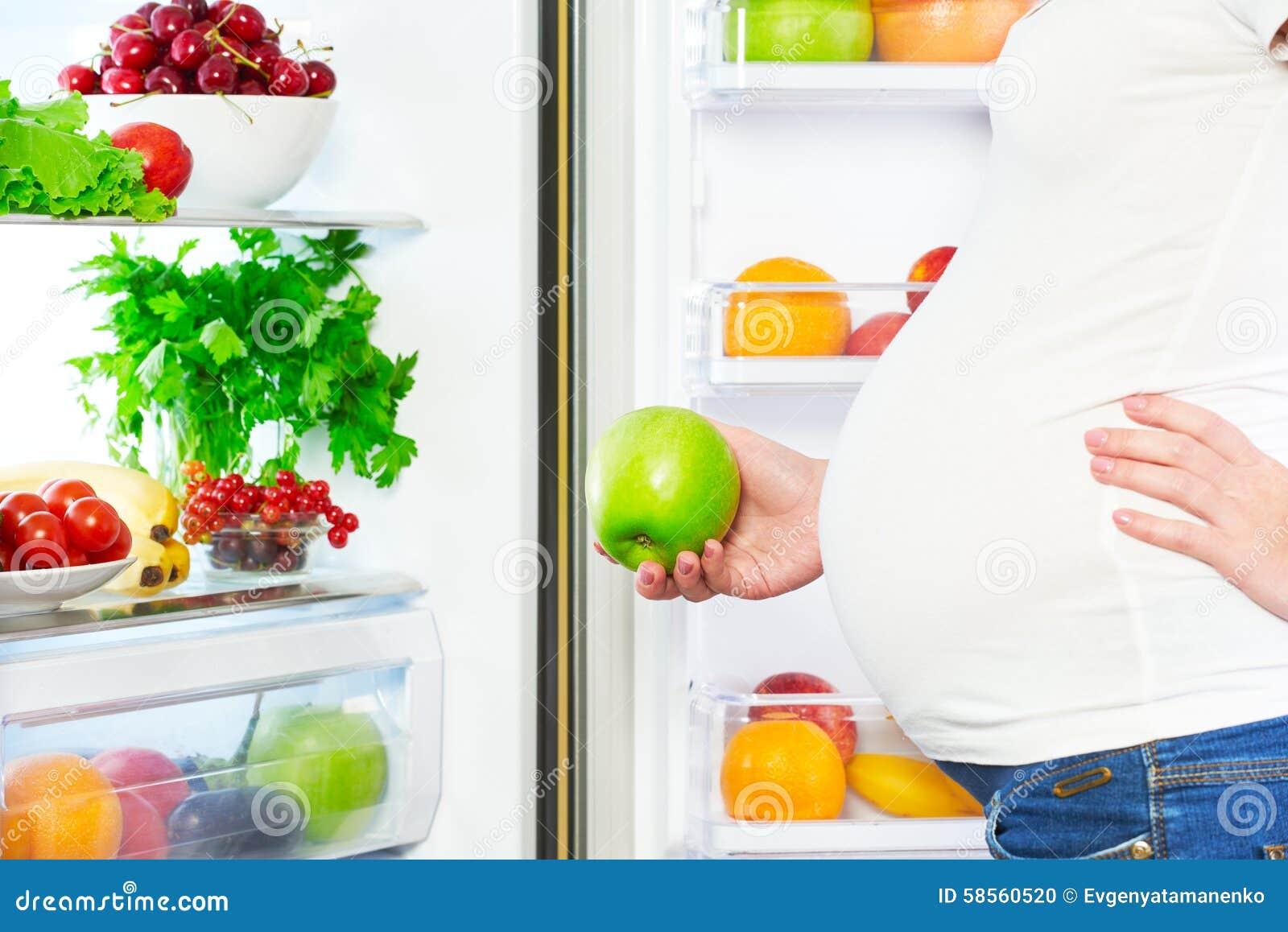 Диета для беременных: Диеты: JV RU