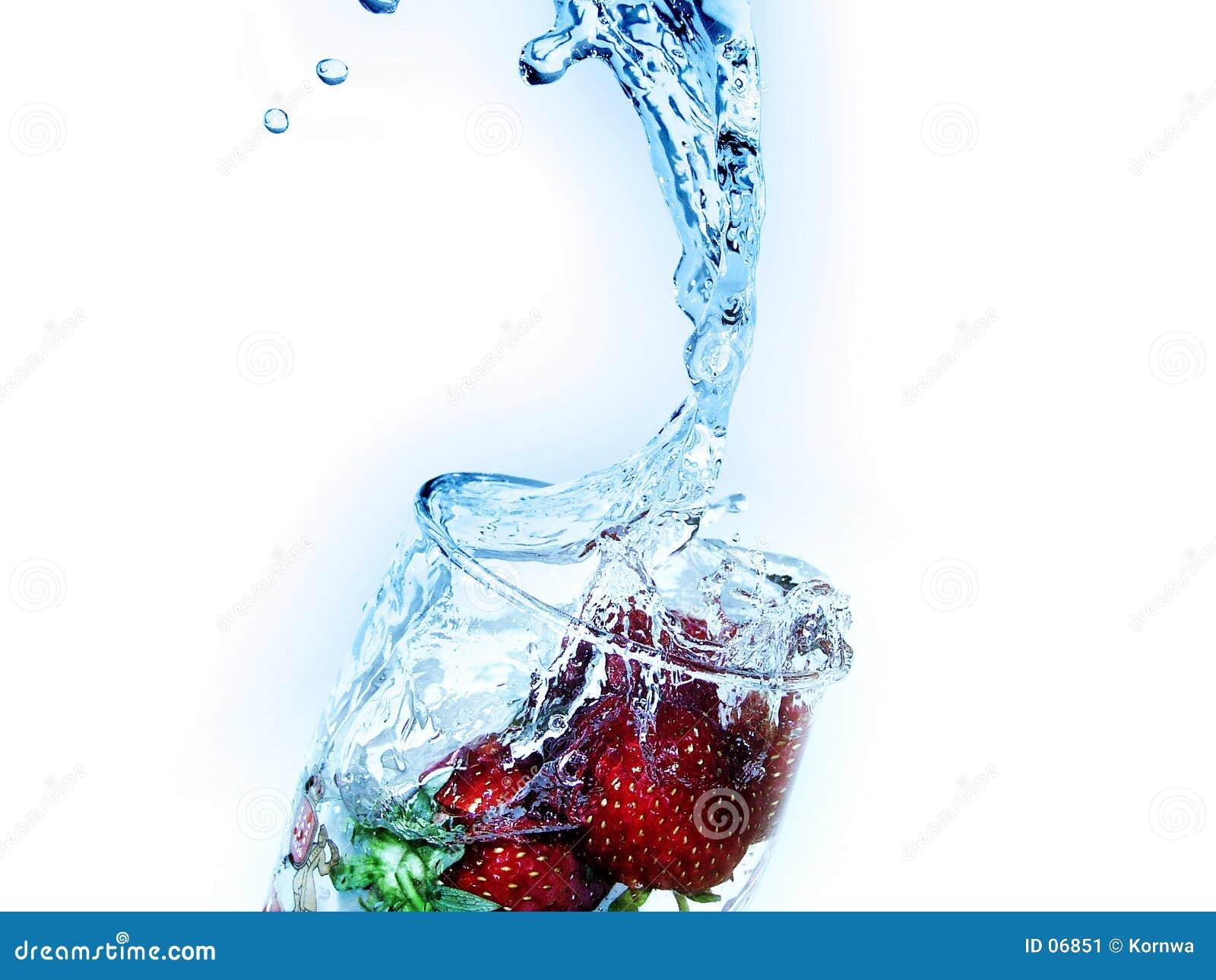 питье свежее