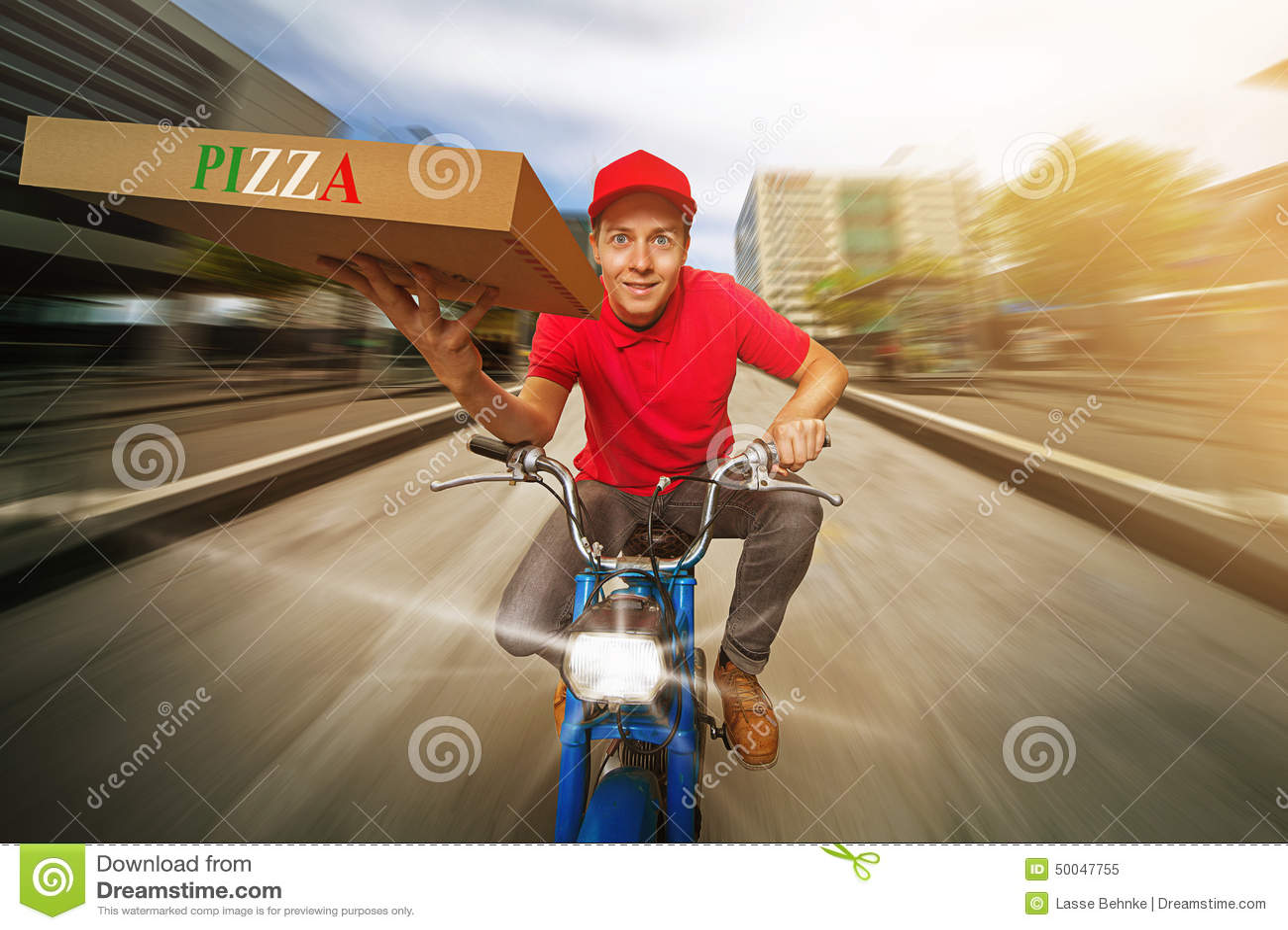 Пицца Гай