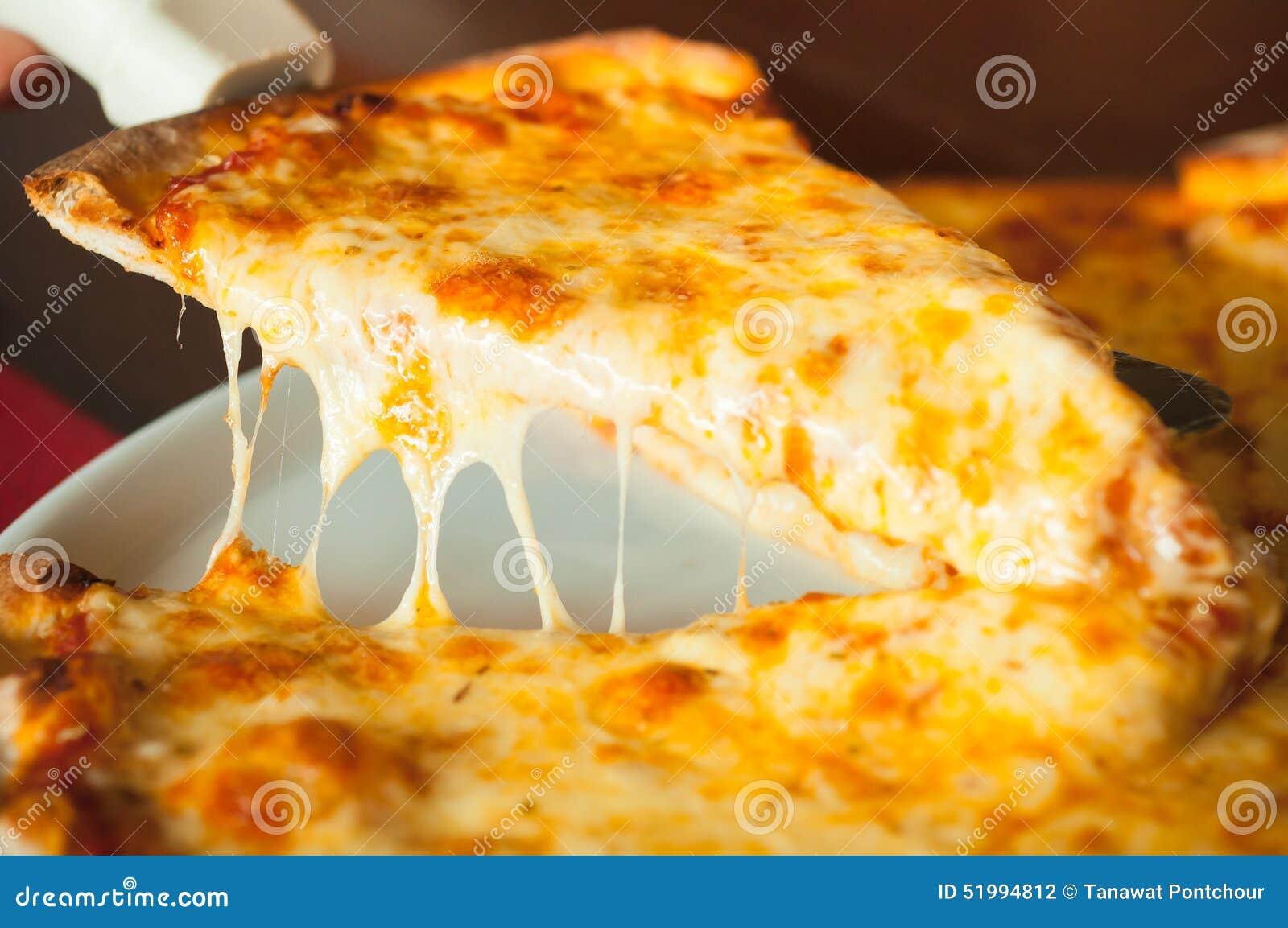 Пицца сыра