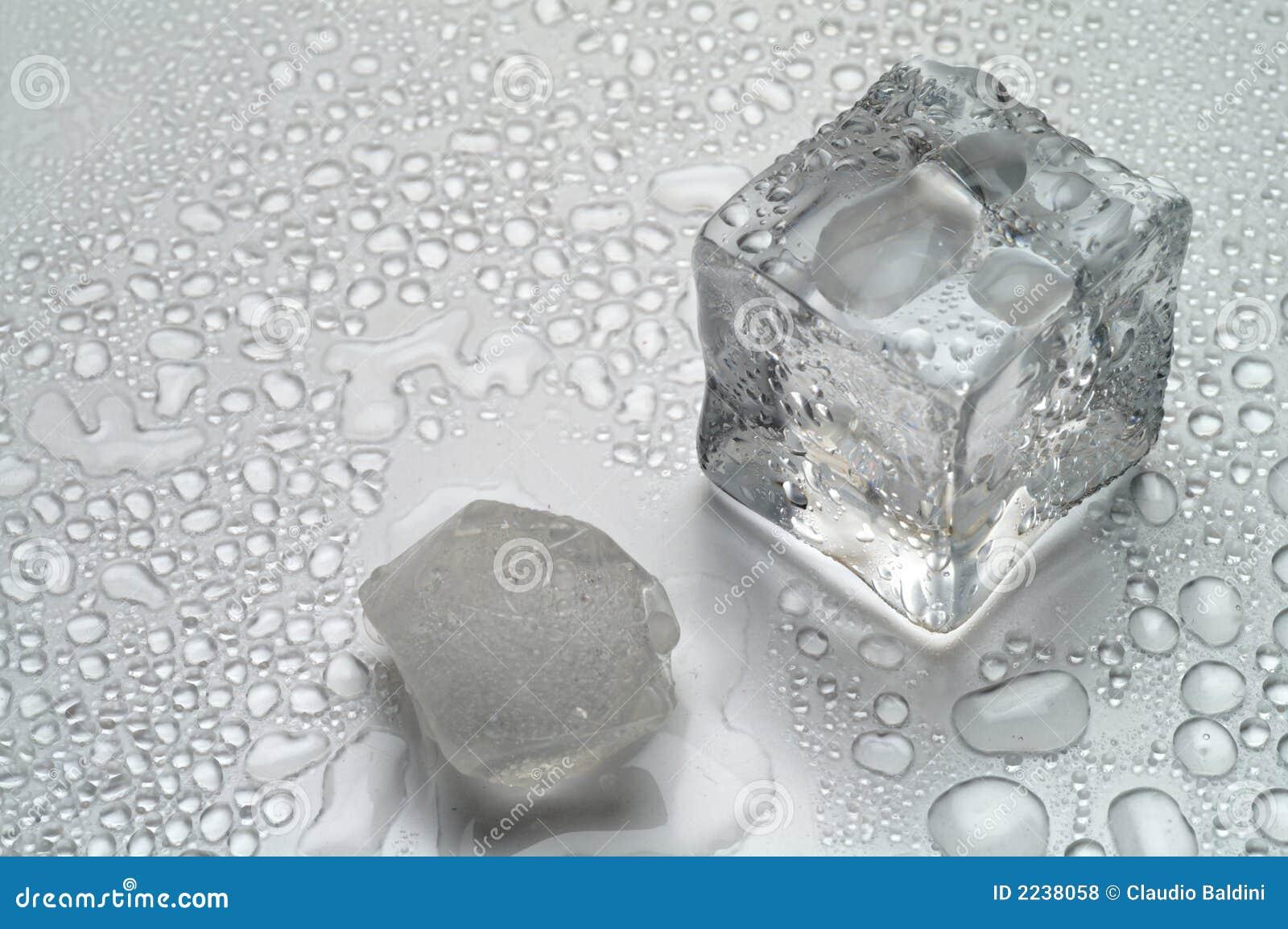 плавить льда