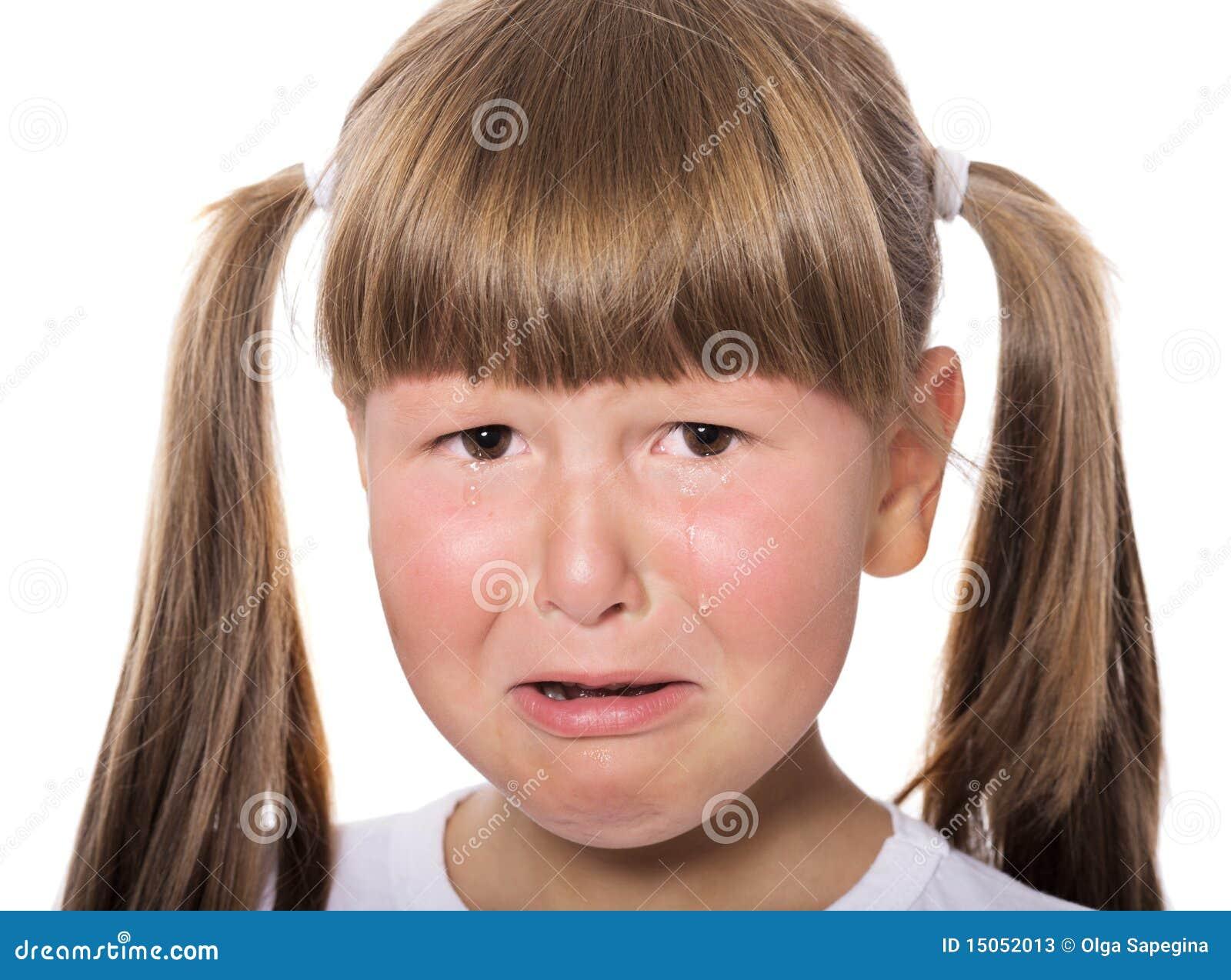 плакать ребенка