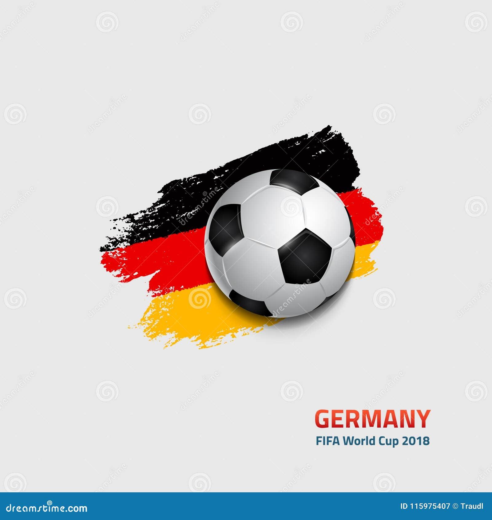 Стиль немецкого футбола