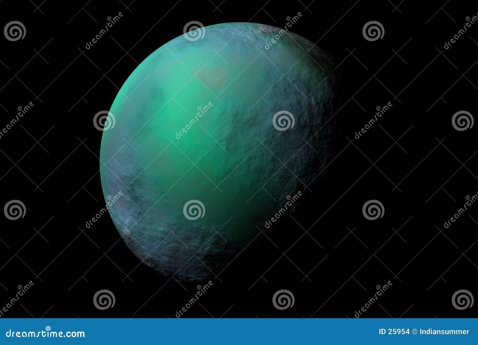 планета газа