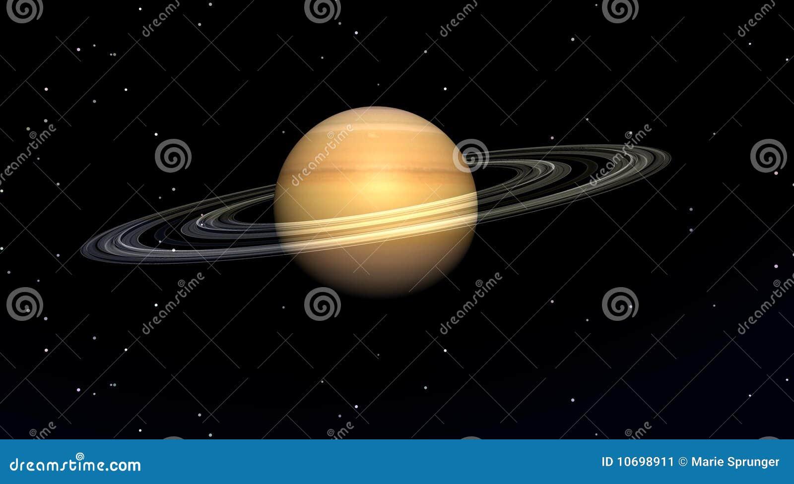 планета saturn