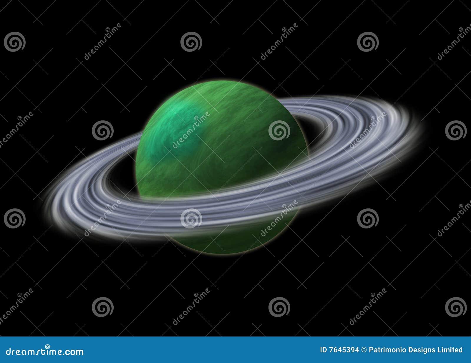 планета uranus