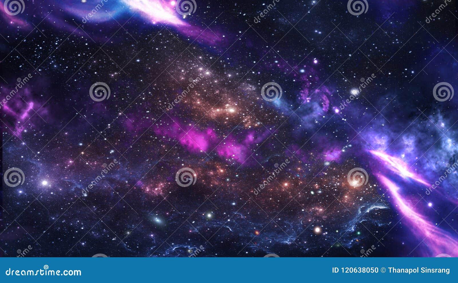 Планеты и галактика, обои научной фантастики