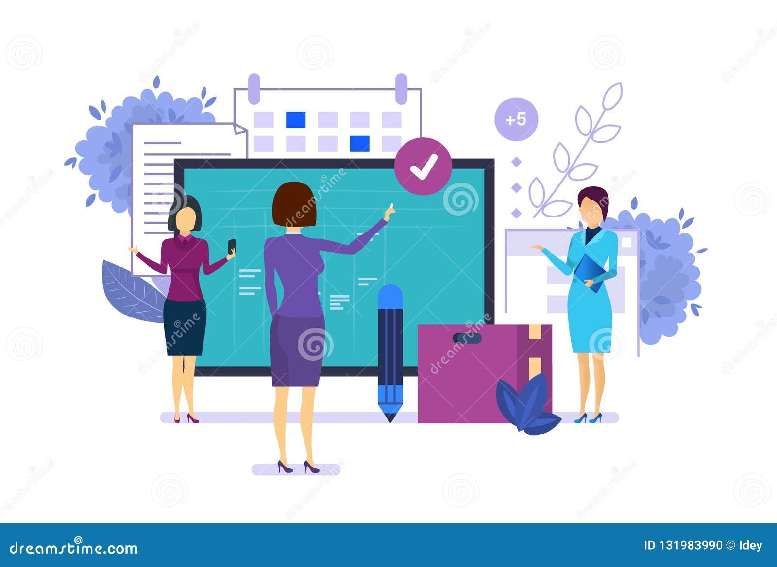 Планирование бизнеса, организация рабочего временени, руководства проектом, методологии груды