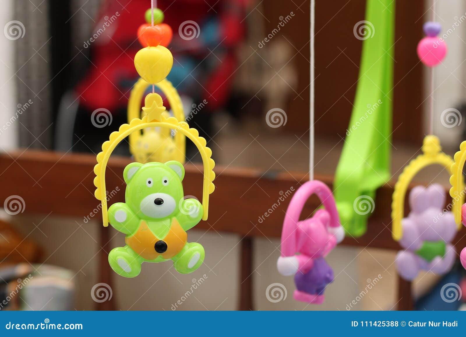 Пластмасса забавляется, игрушка a деталь который использован в игре, 1-й вариант