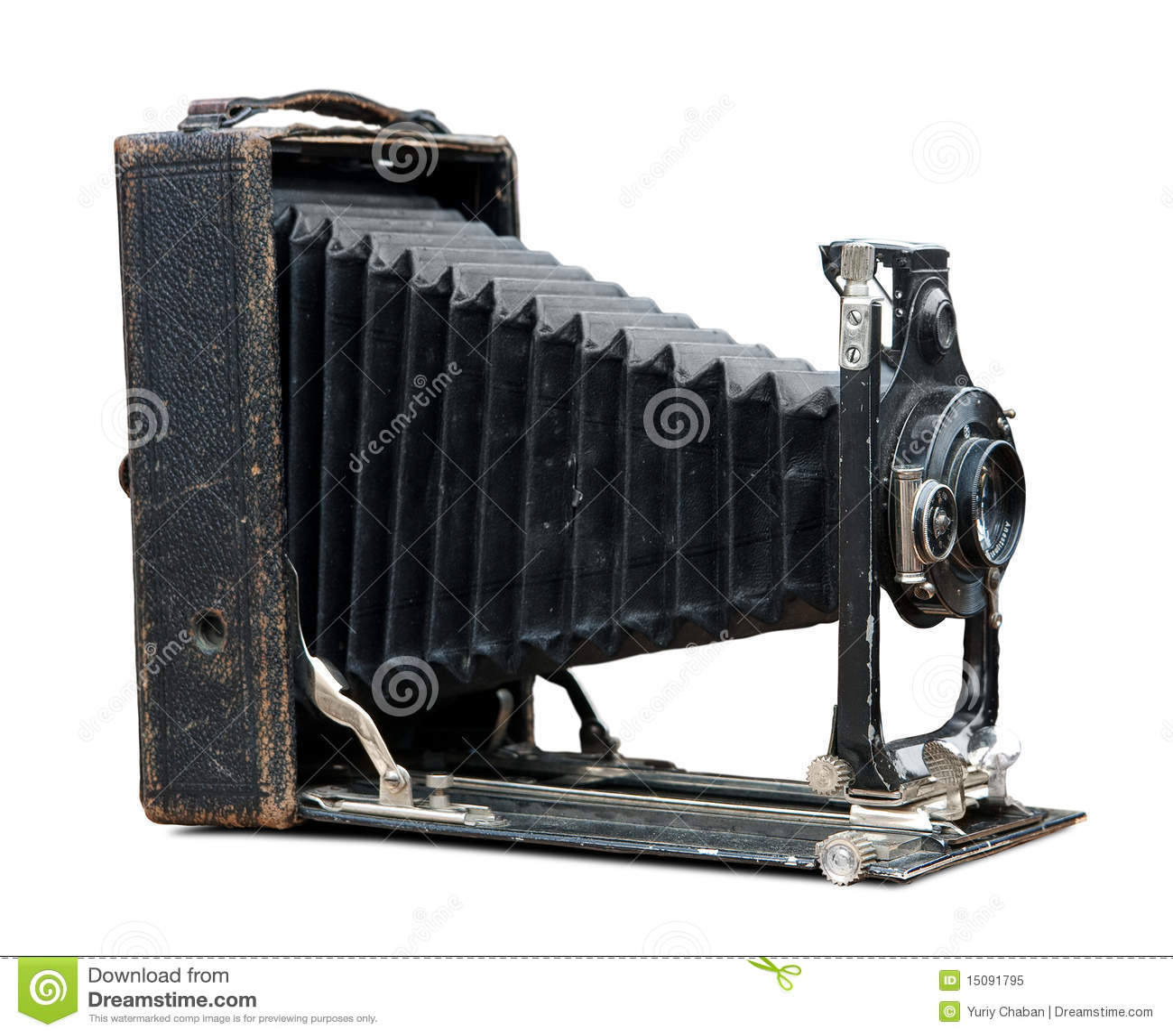 пленка камеры старая
