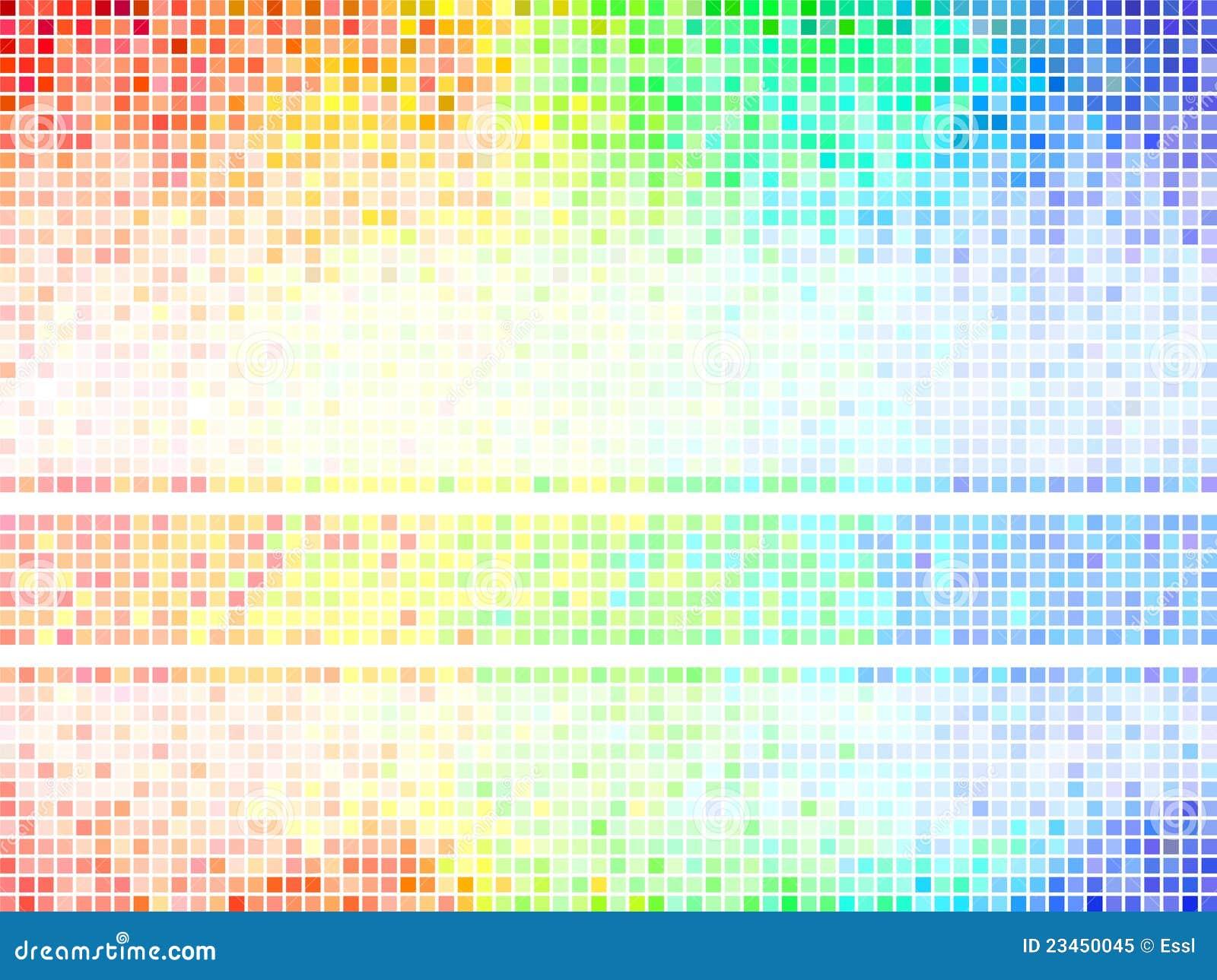 плитка абстрактной предпосылки multicolor