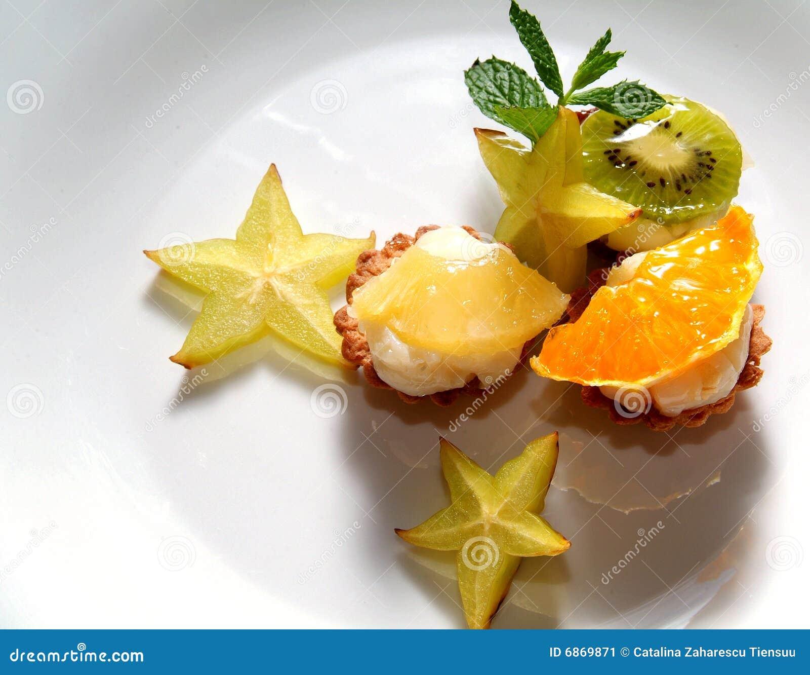 плодоовощ тортов