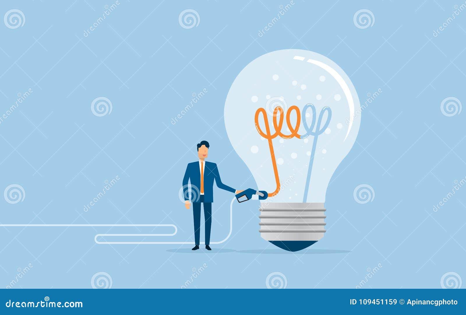 Плоский дизайн вектора для творческого заполняет вверх и концепция научного коллектива