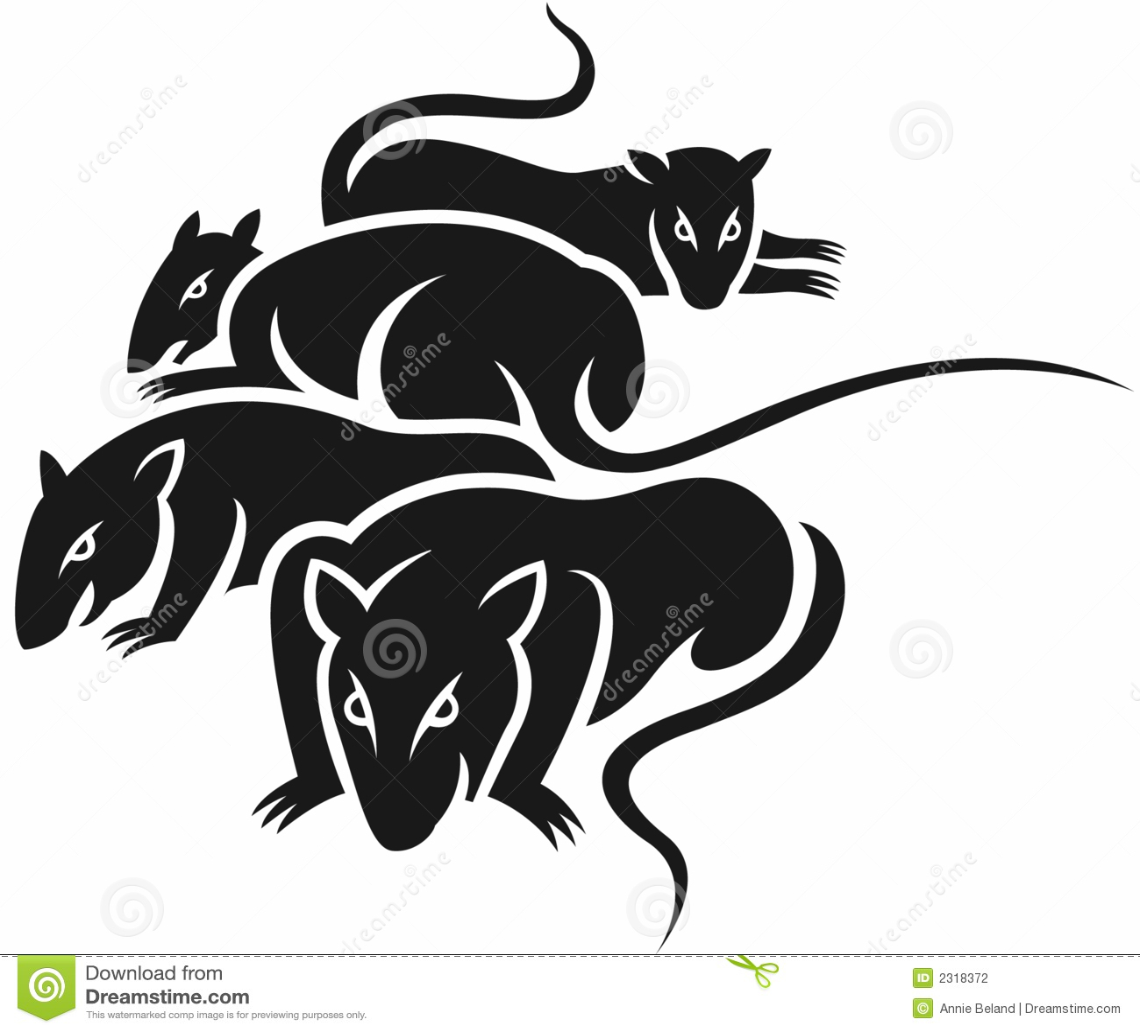 плохие крысы группы