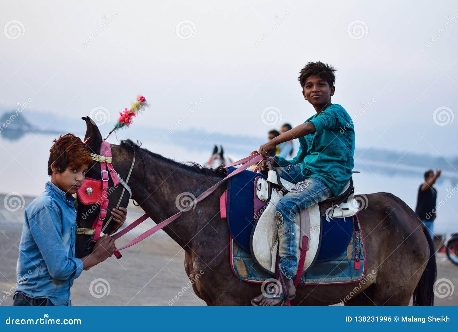 Плохой детский труд в Индии