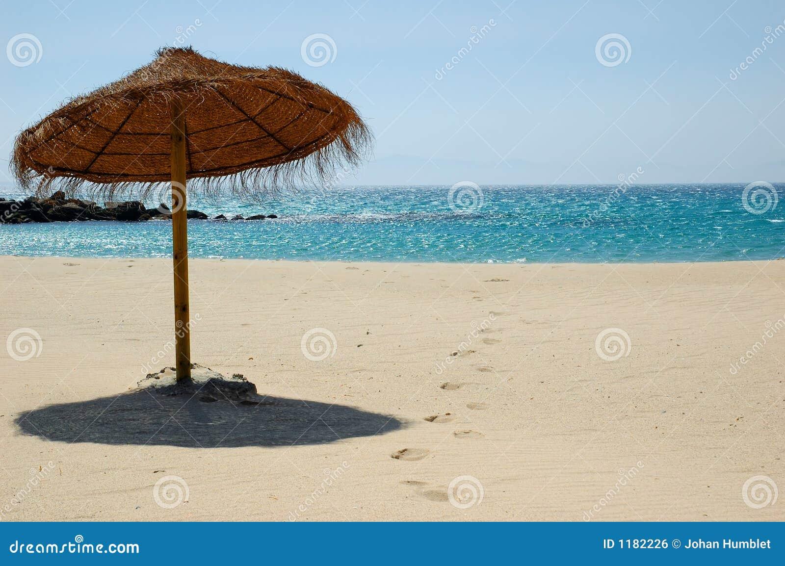 пляж экзотический