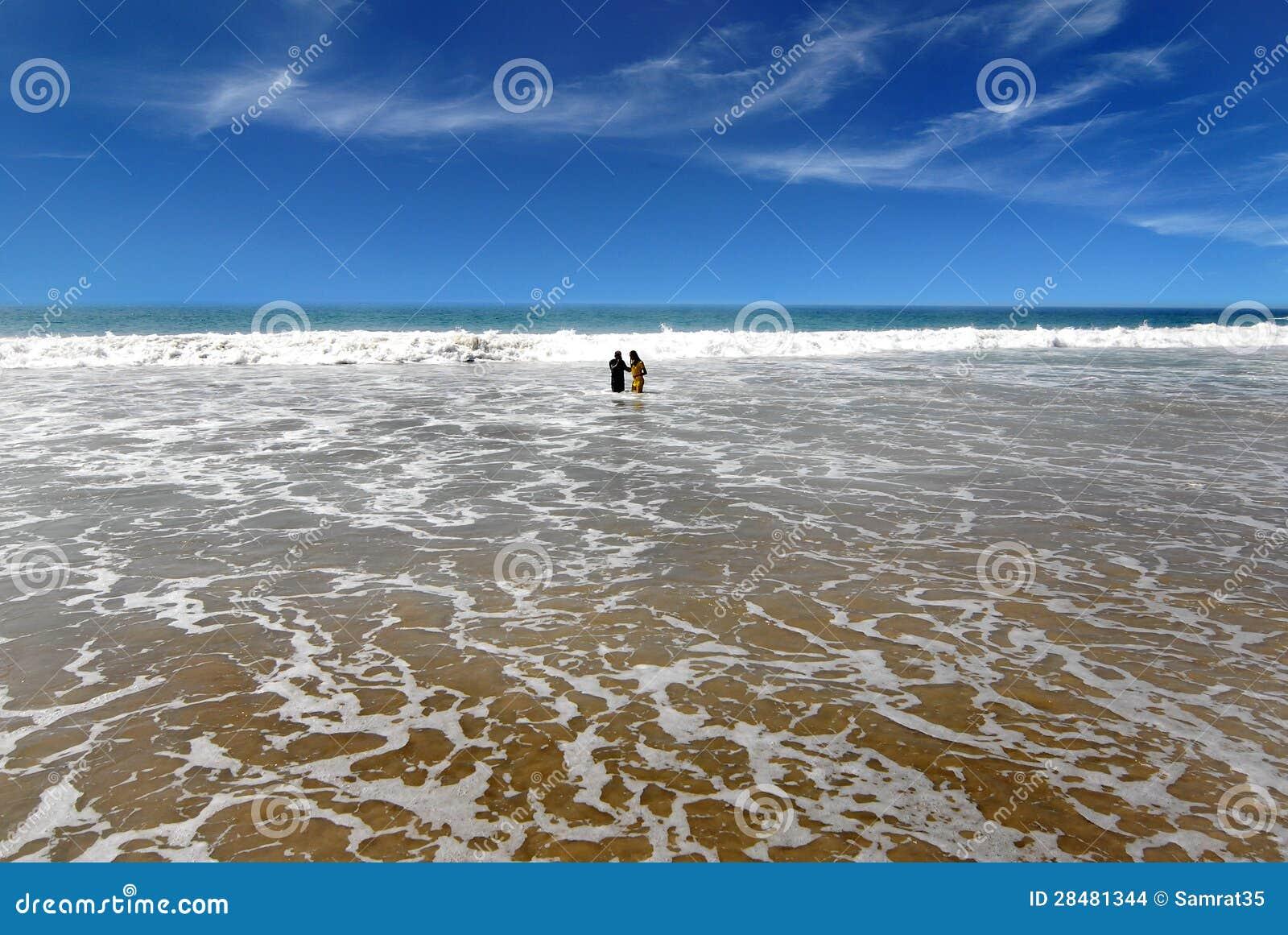 Пляж Kovalam