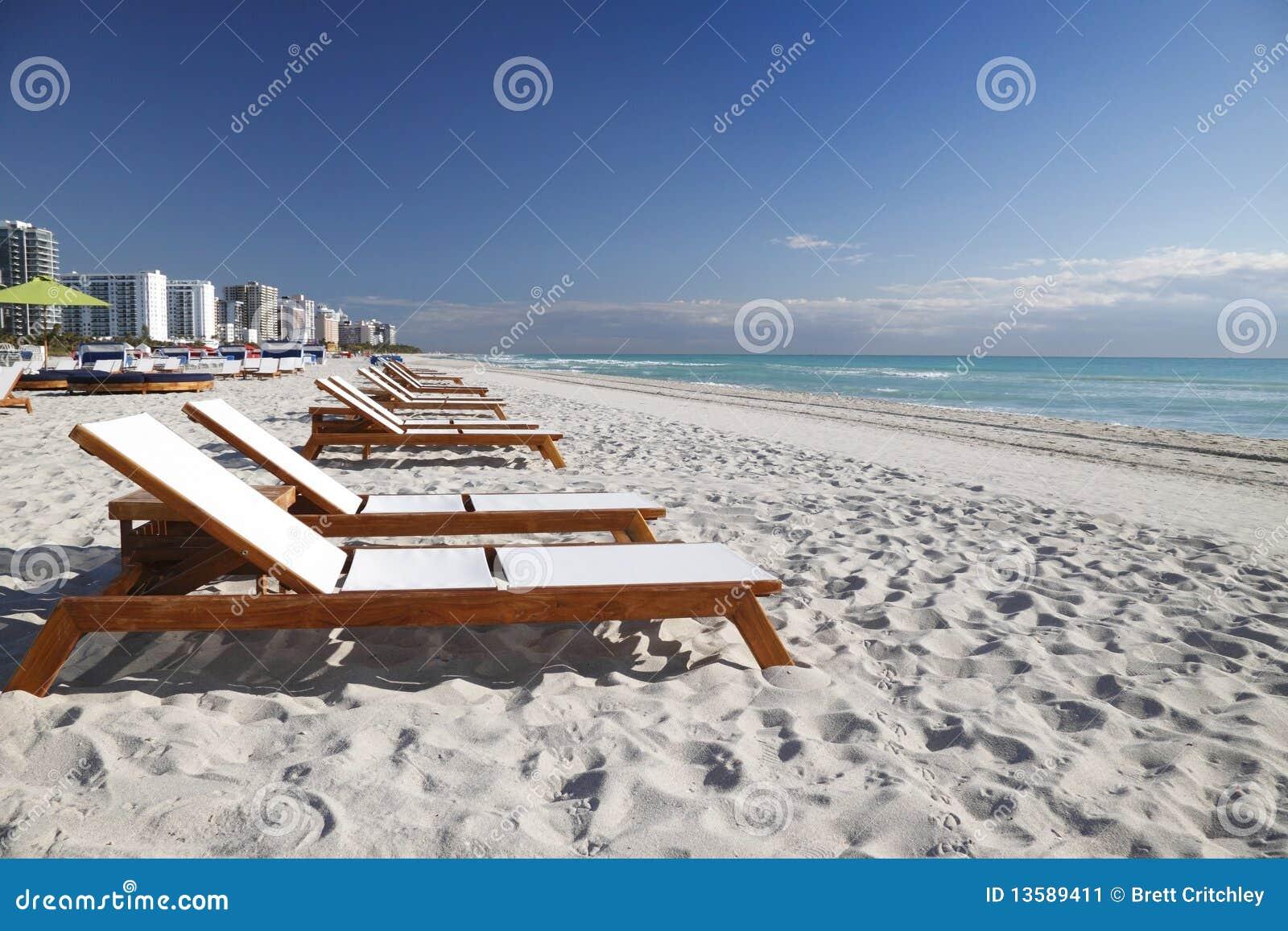 пляж miami южный