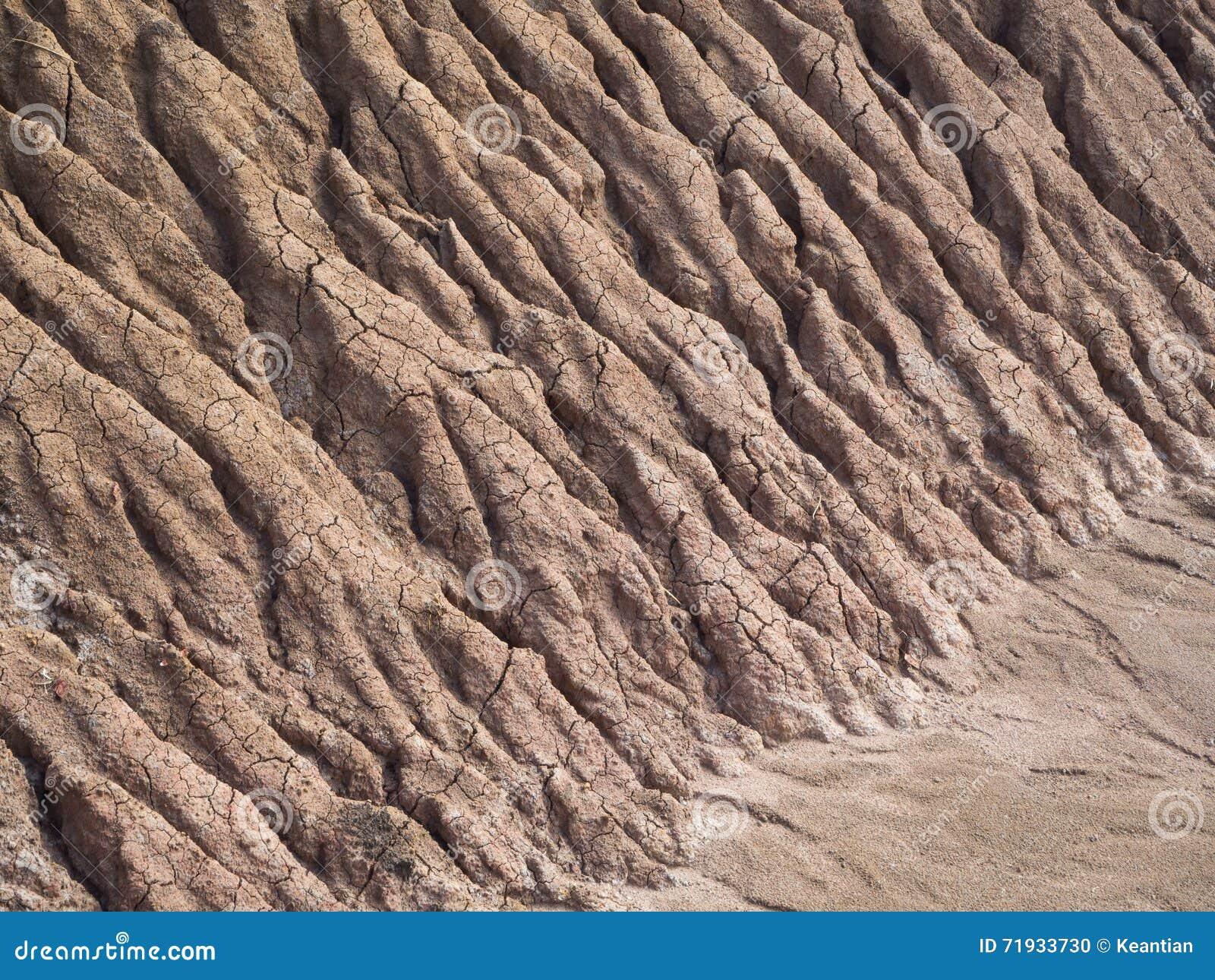 Побережье эрозии почвы предпосылки