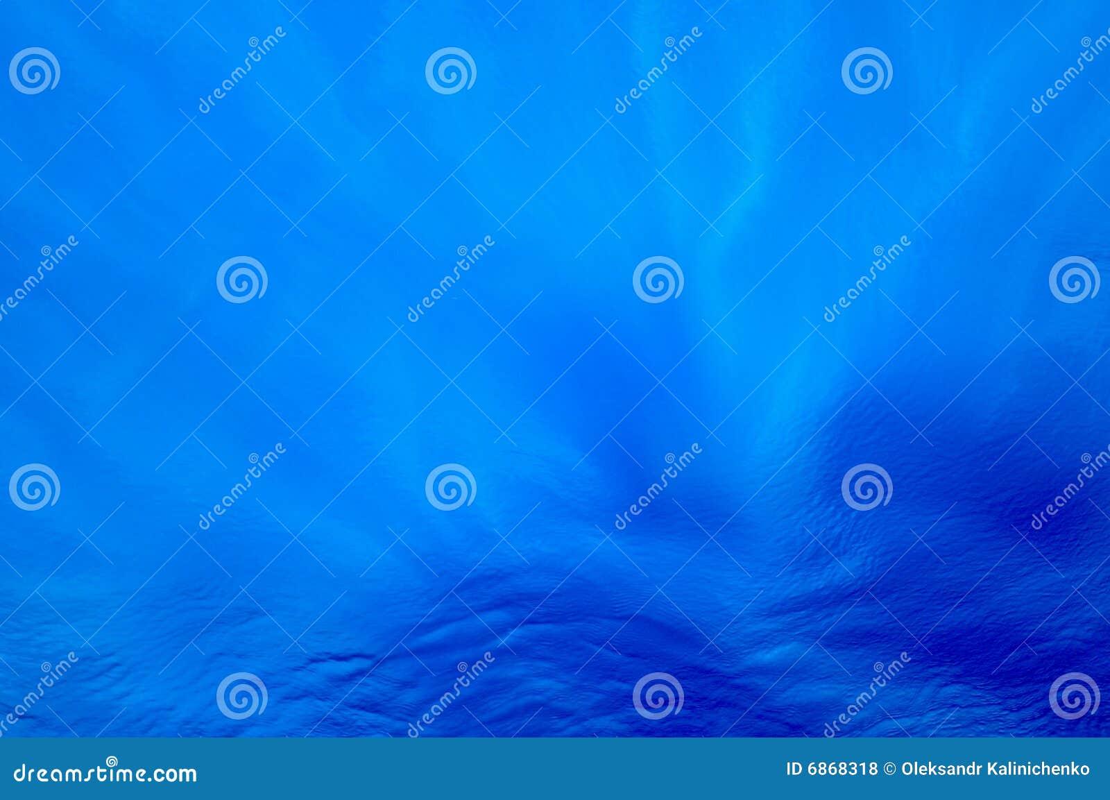 поверхностная вода океана