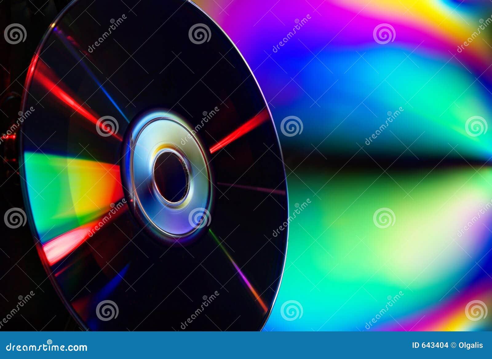 Download поверхность отражений диска Стоковое Фото - изображение насчитывающей цветасто, backhoe: 643404