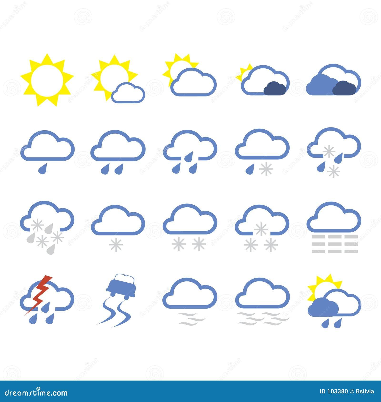 погода икон