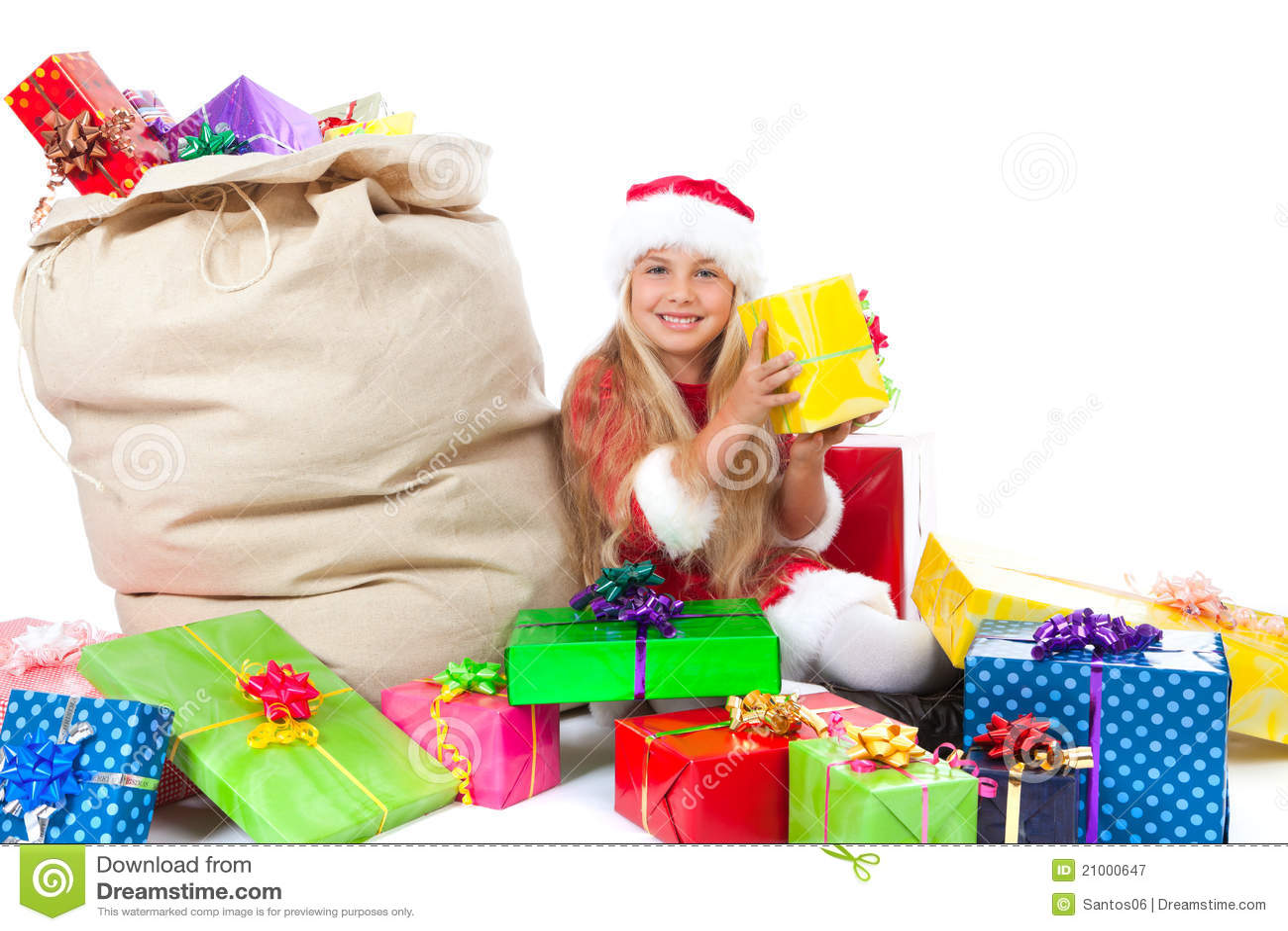 подарки рождества цветастые пропускают вкладыш santa