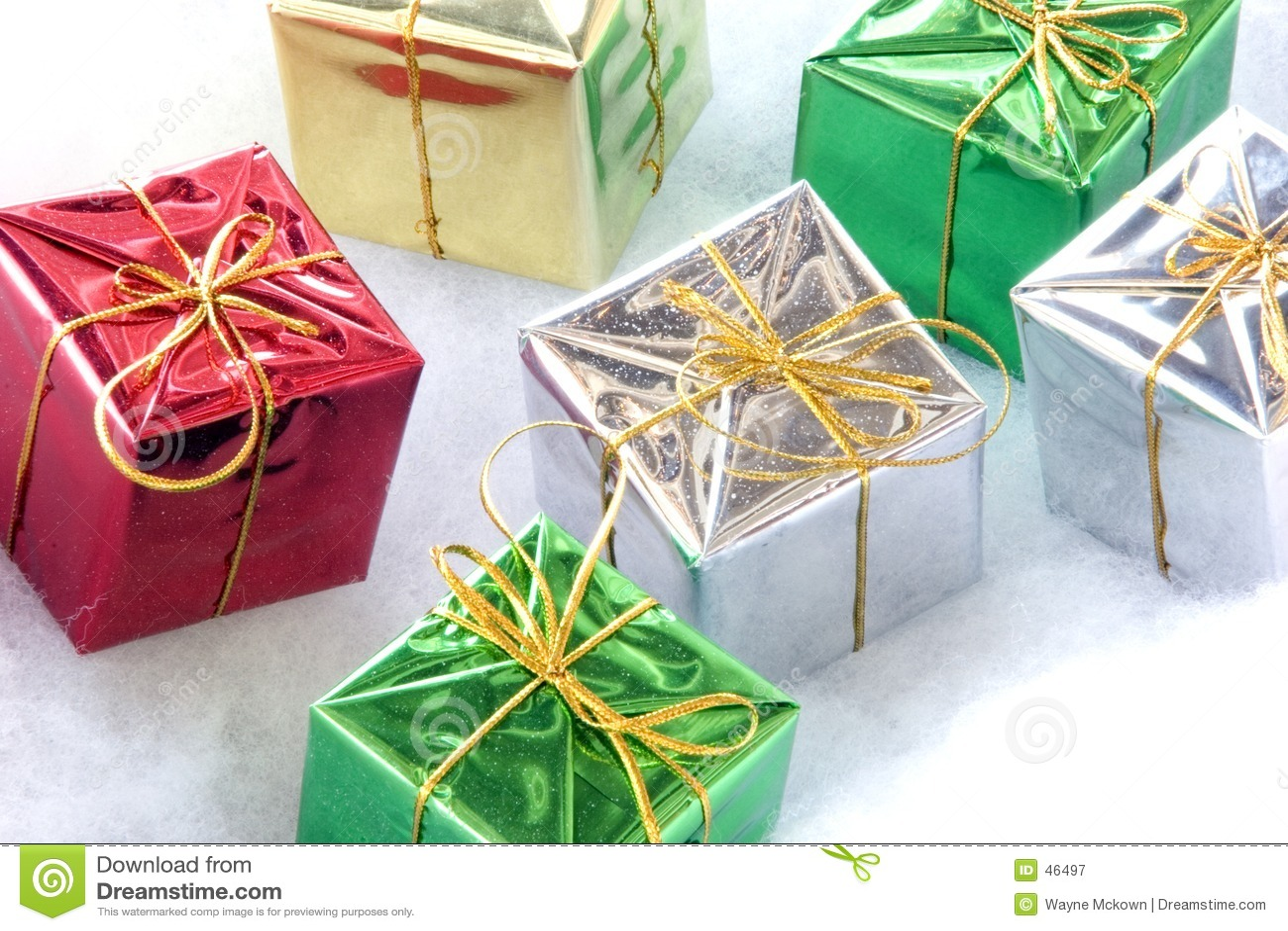 подарки 6