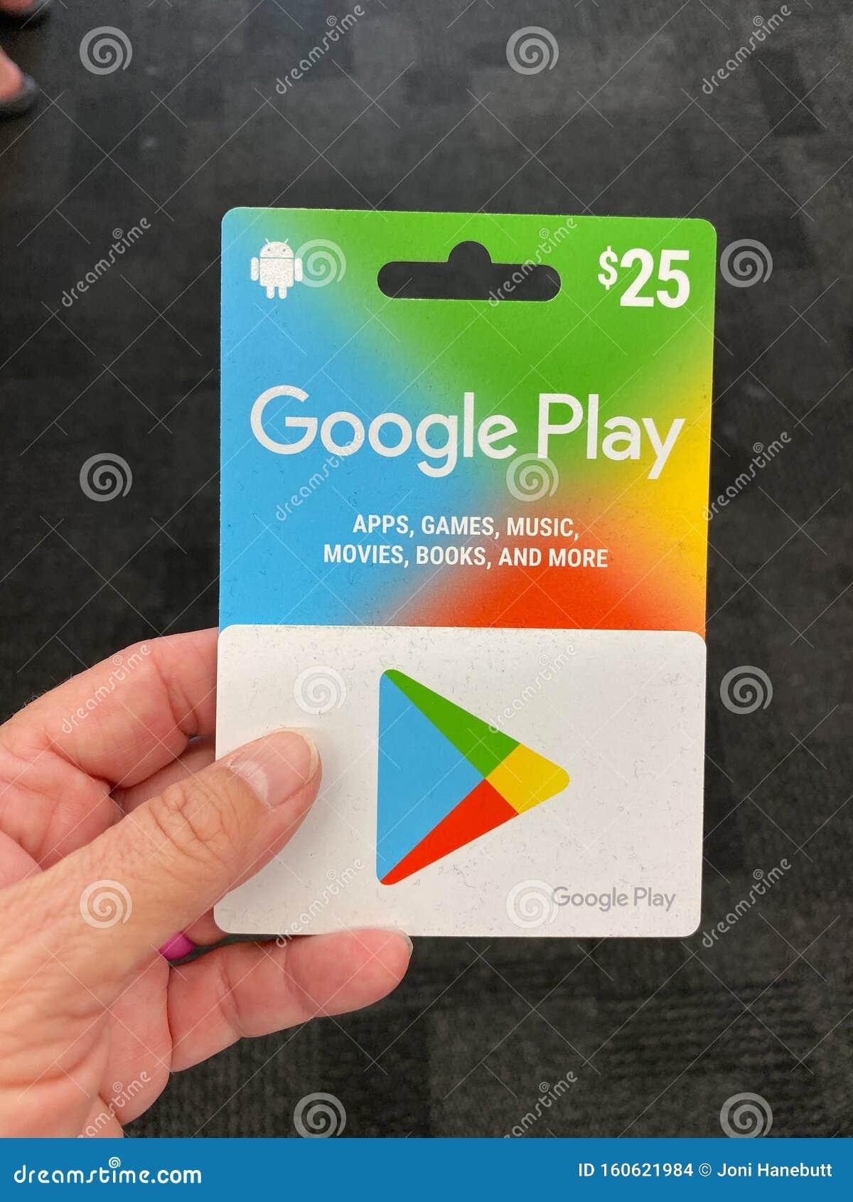гугл карта играть