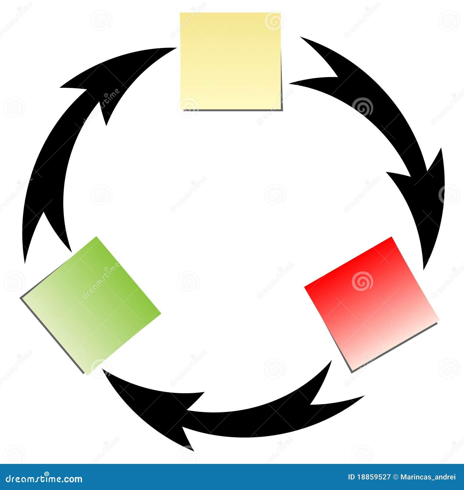 подача диаграммы