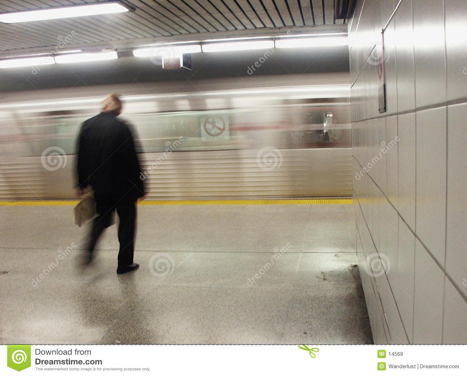 подземка