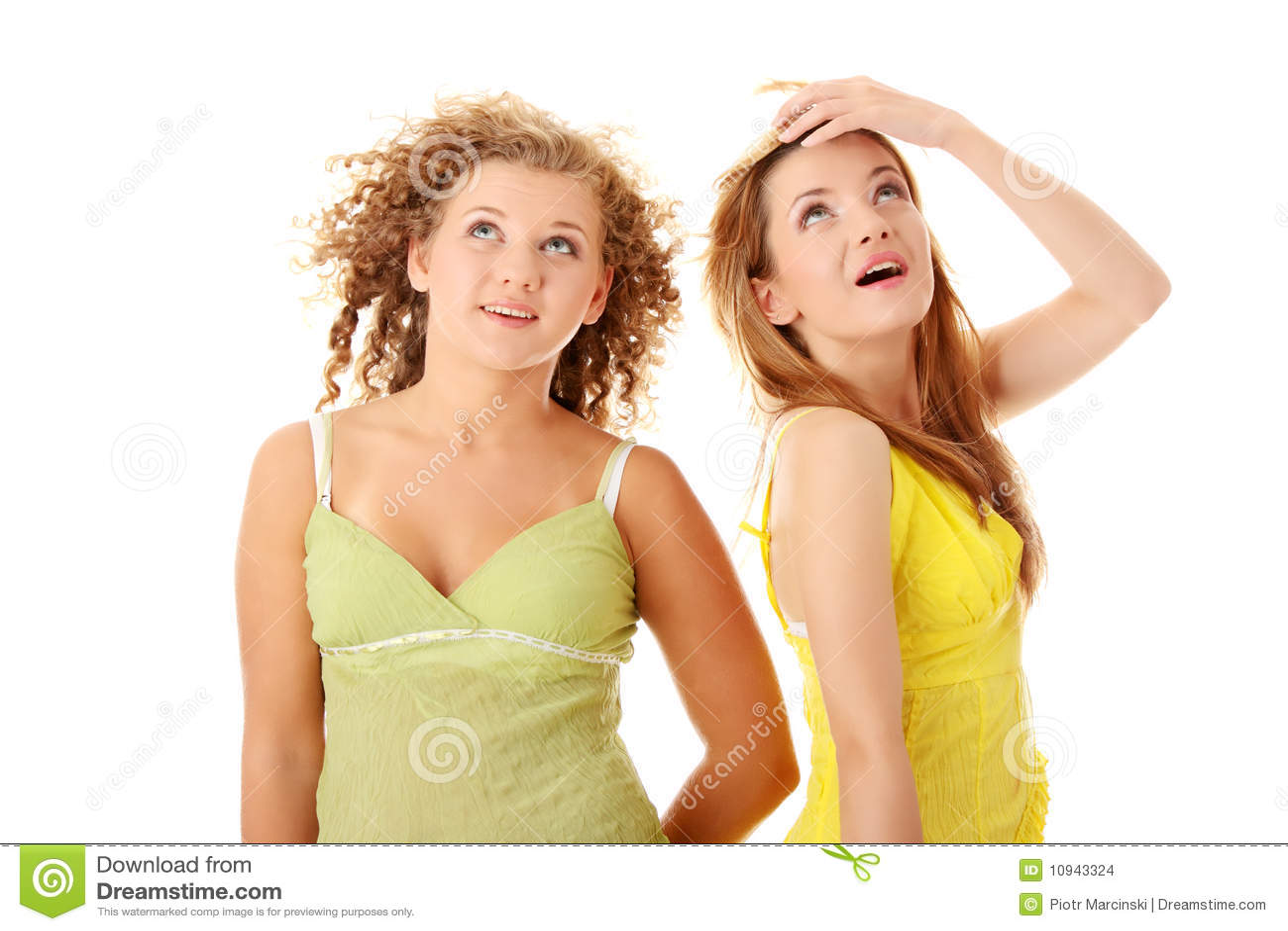 подруги предназначенные для подростков 2
