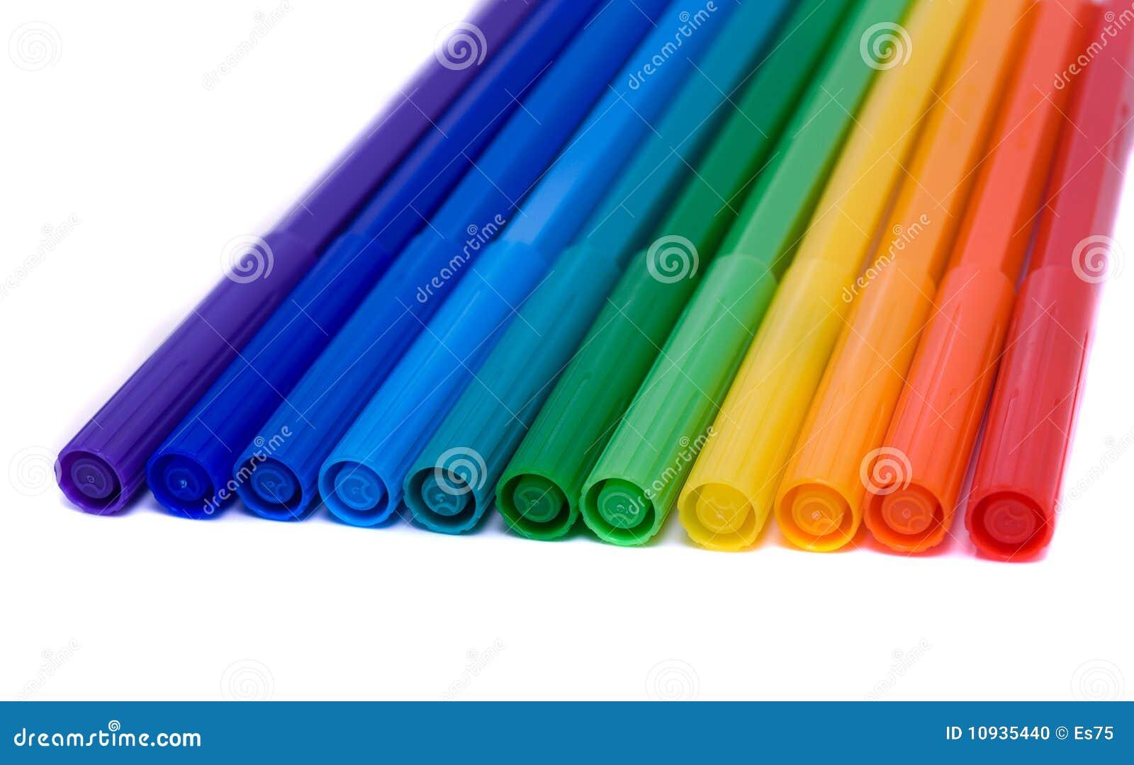 подсказка перев войлока цвета