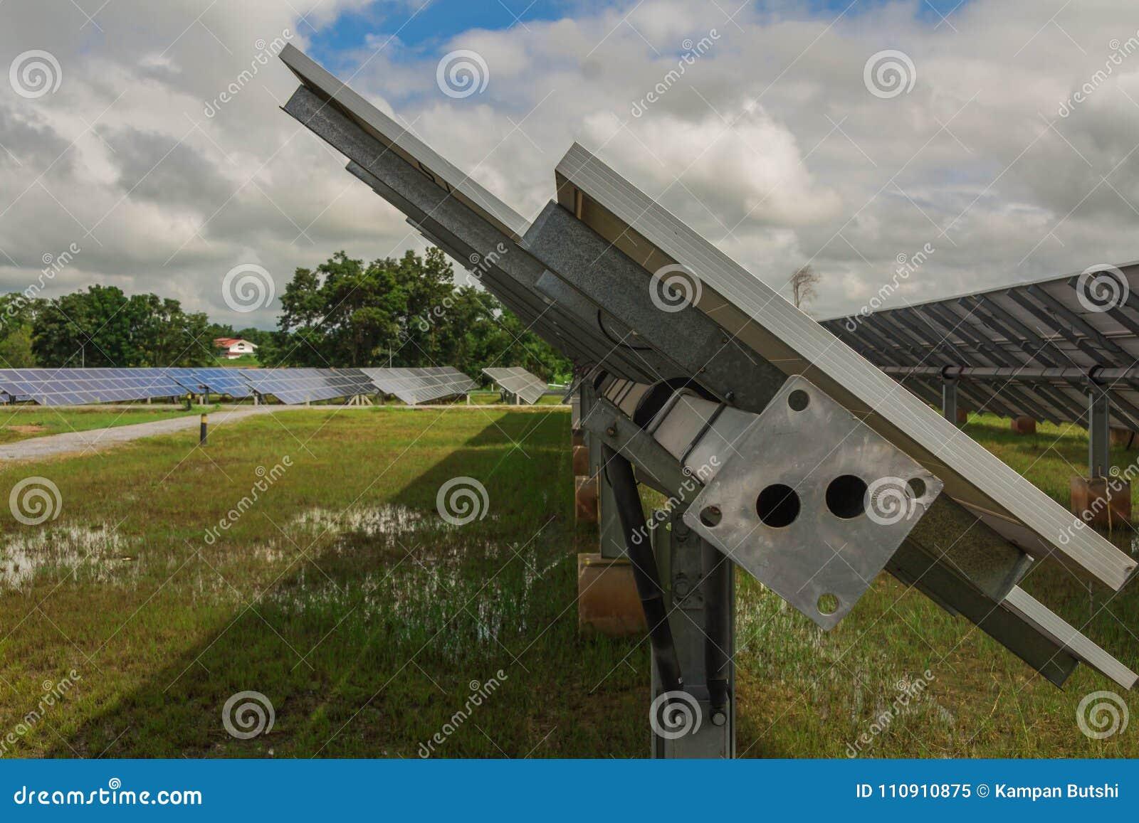 Подсказка трубки вращающего момента, 4 5MM/6MM в системе слежения завода солнечной