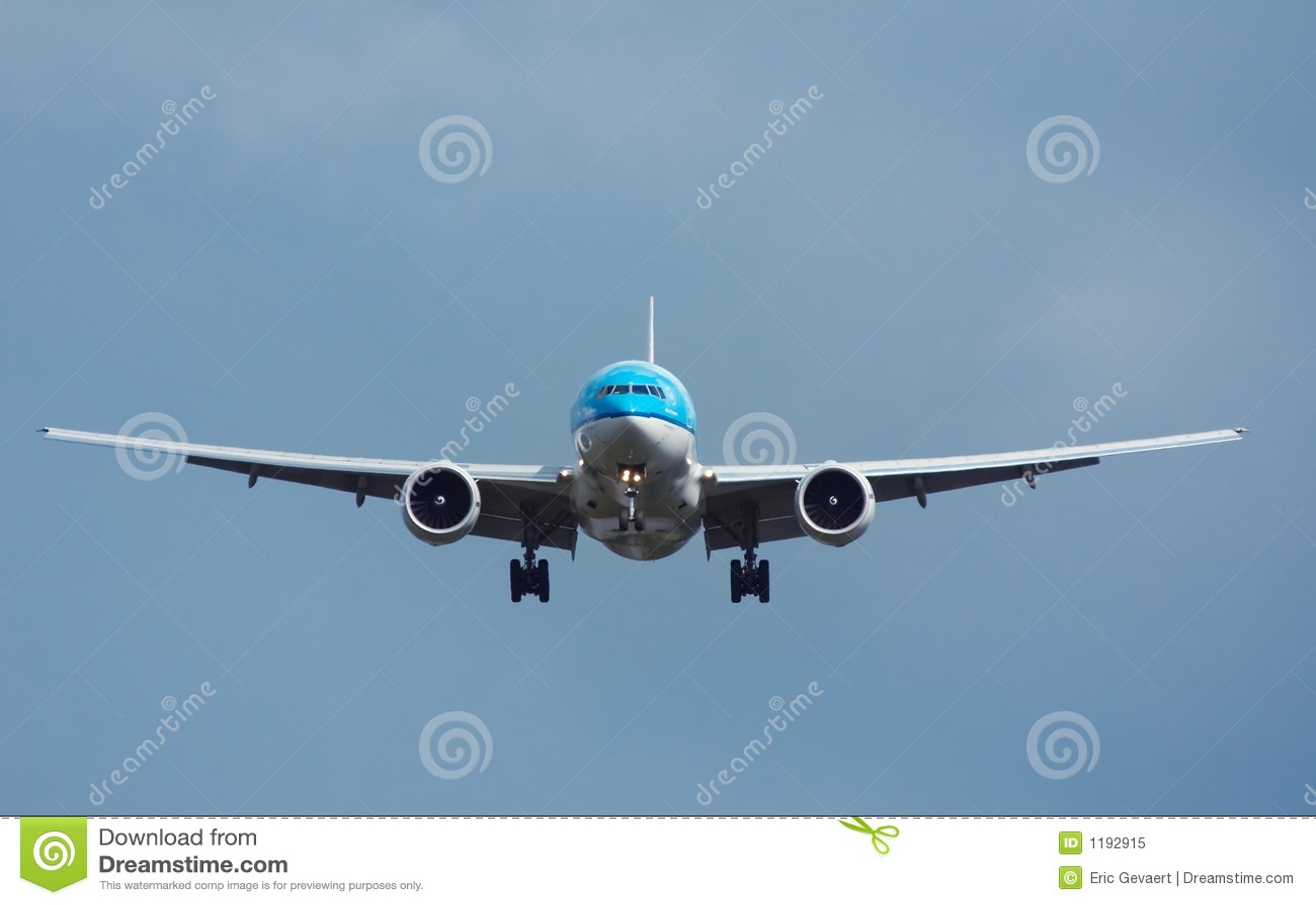подход к воздушных судн