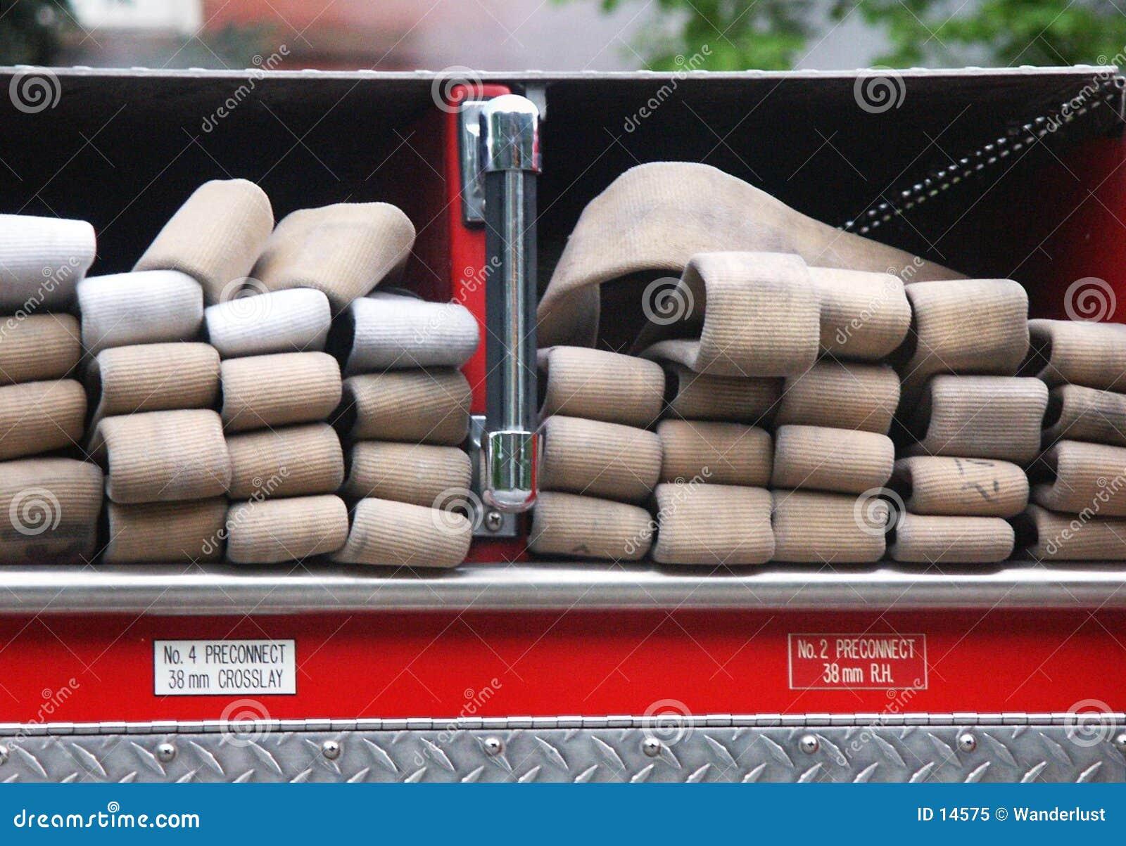 пожарный рукав
