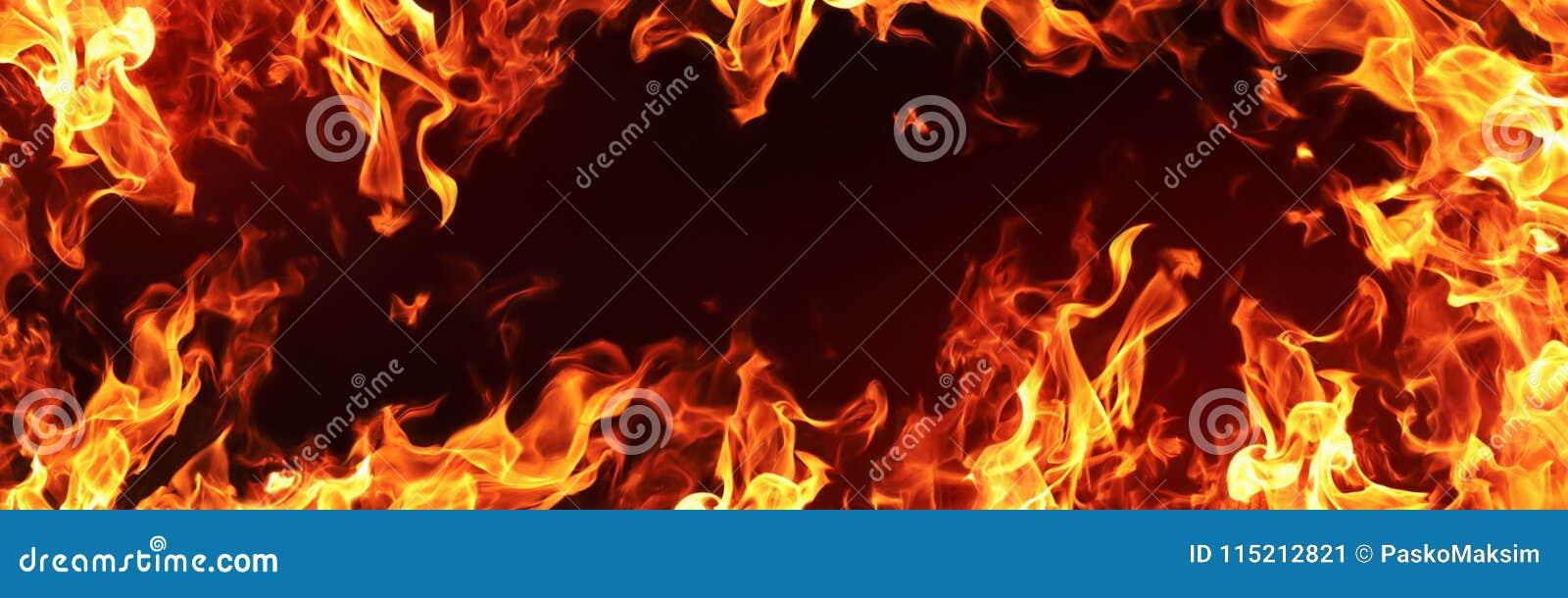 пожар предпосылки пылает высокое разрешение изображения