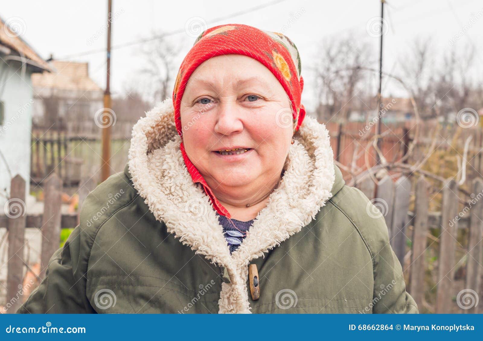 Фотографии русских женщин в деревне, откуканили во все дырки