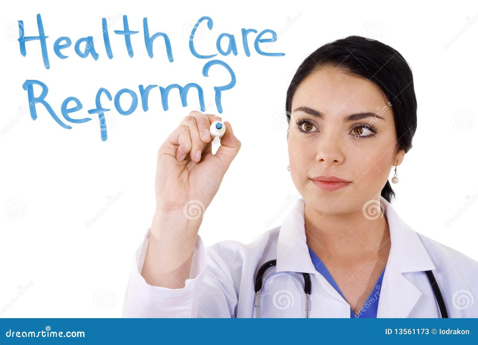 позаботьте реформа здоровья