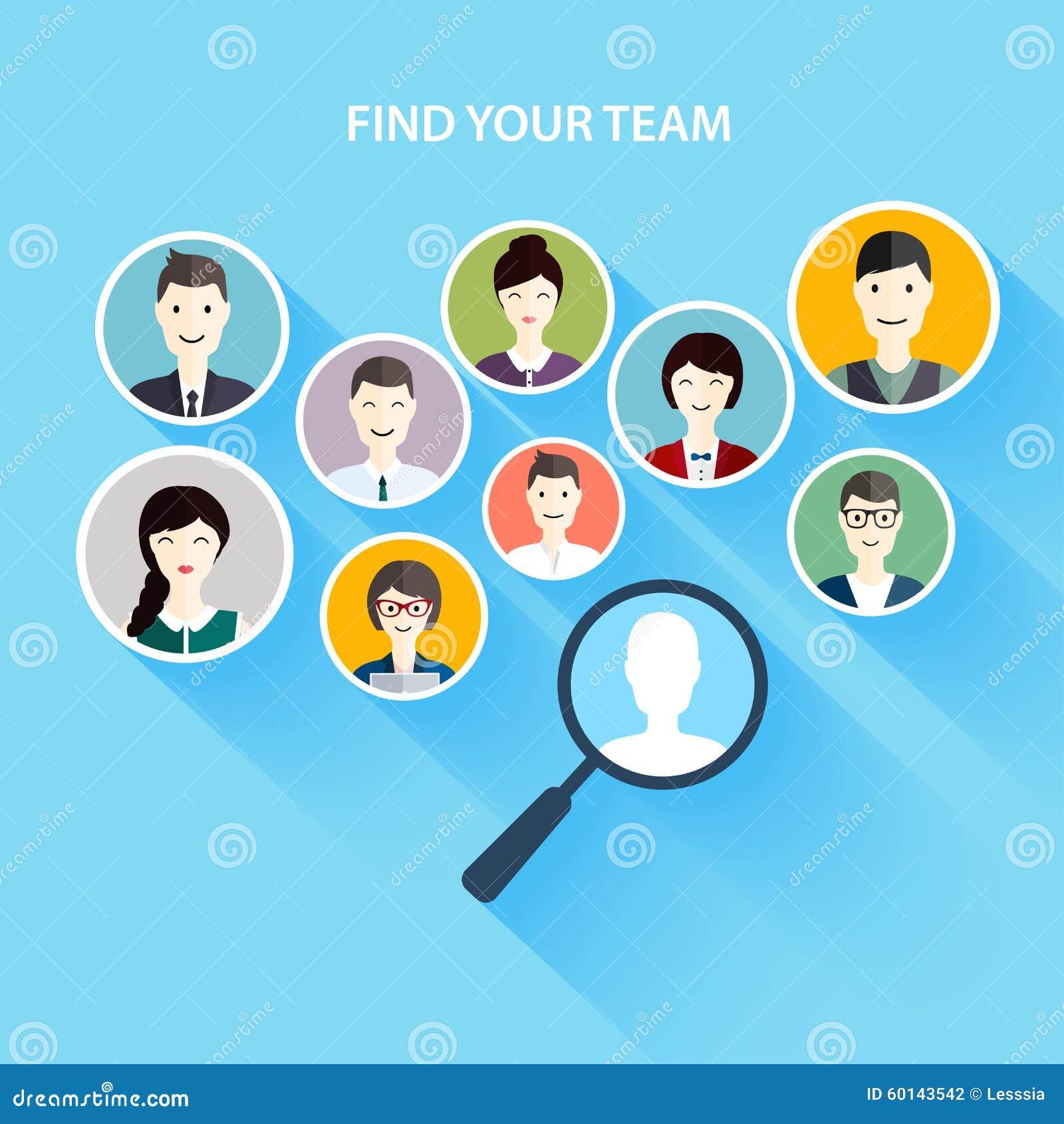 Поиск и карьера работы Человеческие ресурсы управление и hunte головы