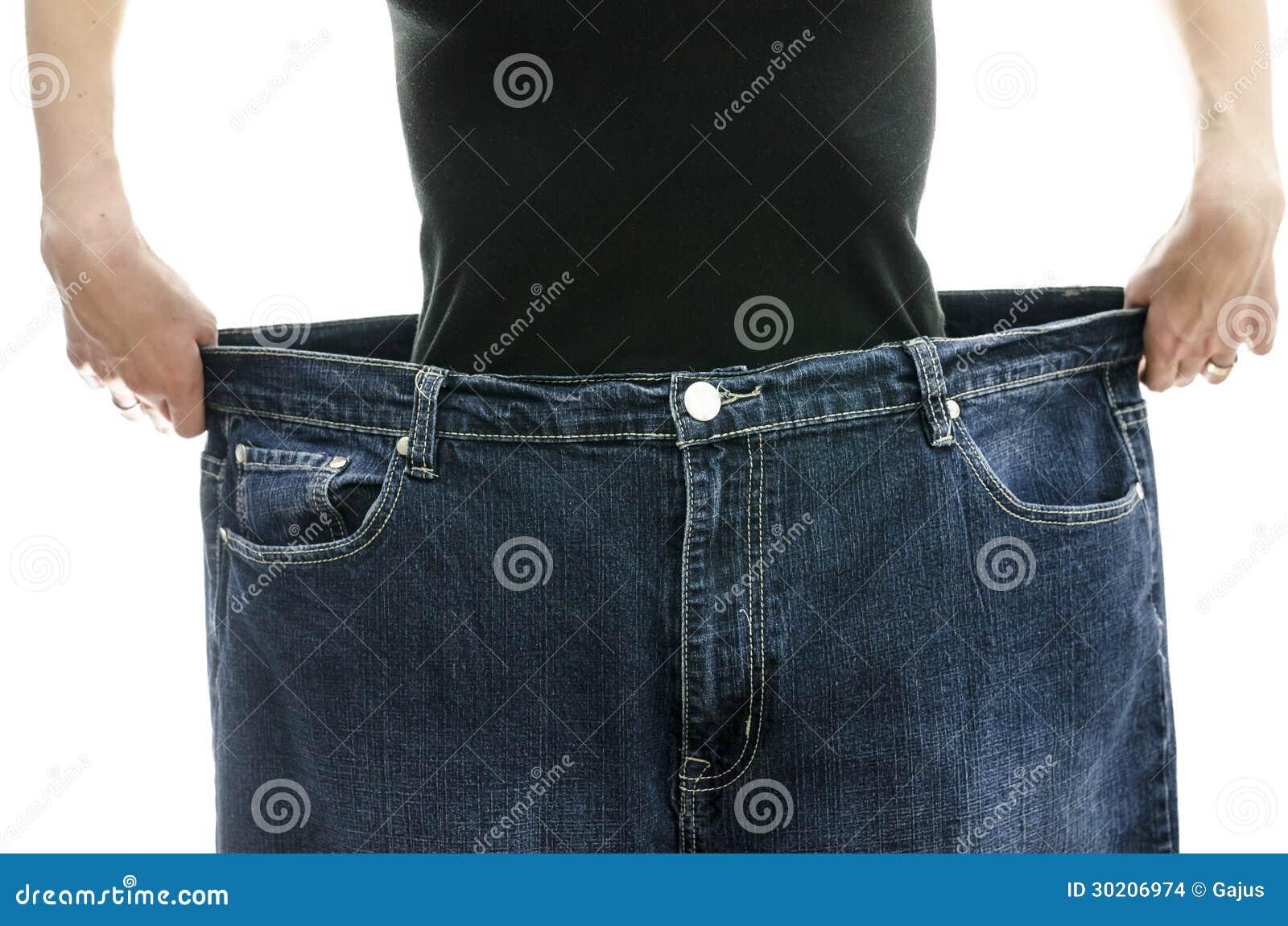 Показывать женщины насколько веса она потеряла