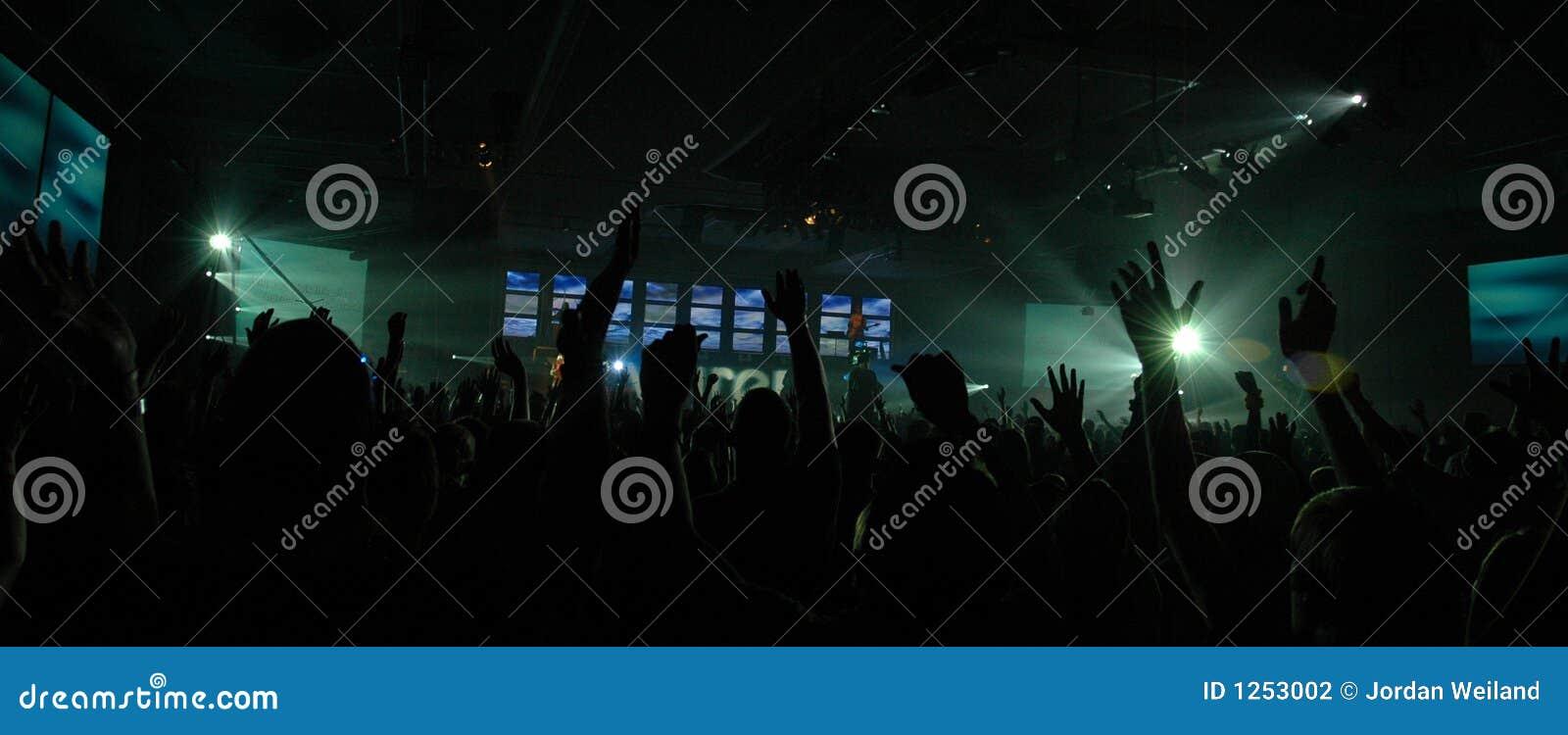 поклонение
