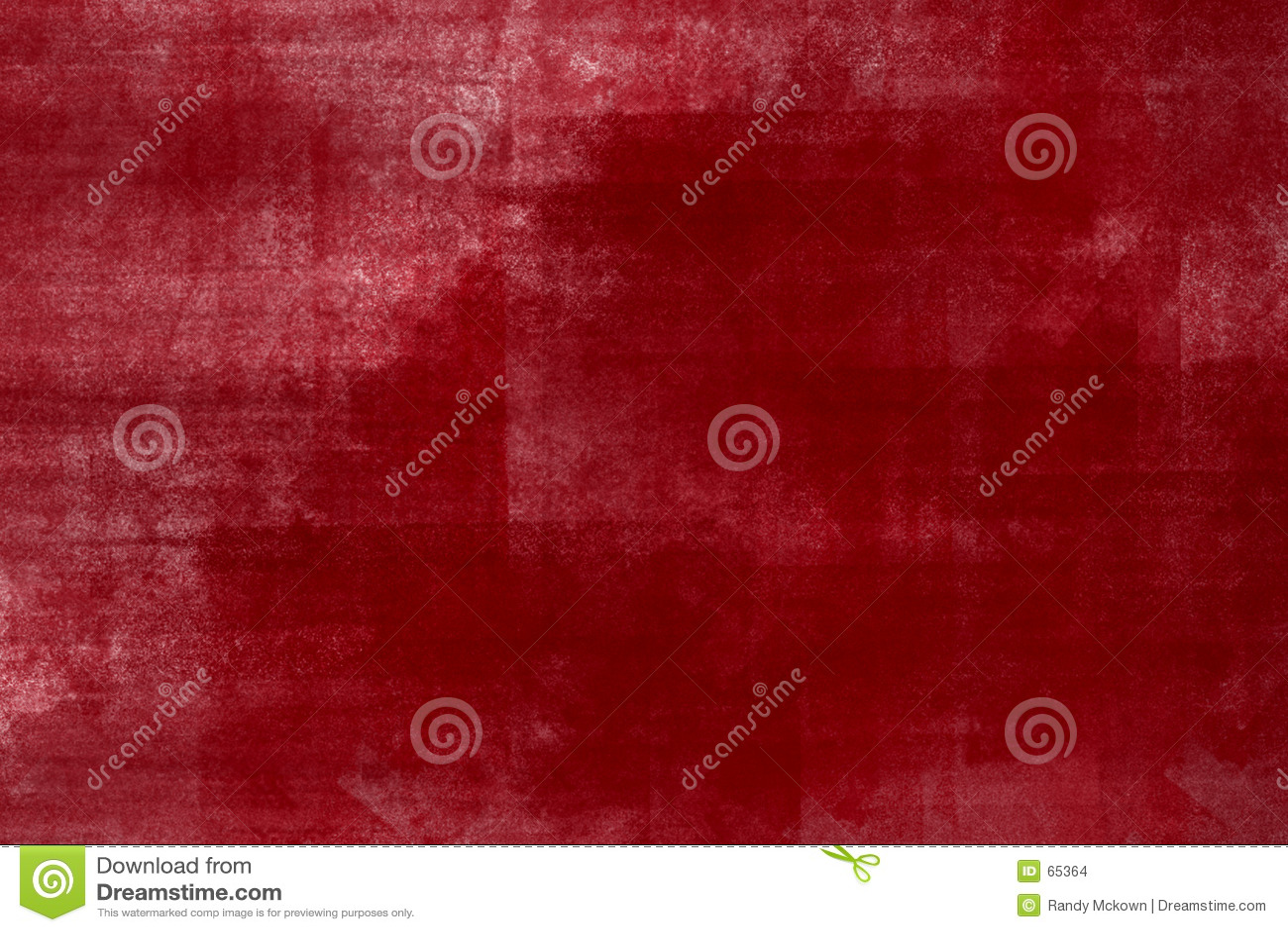 покрасьте красный цвет