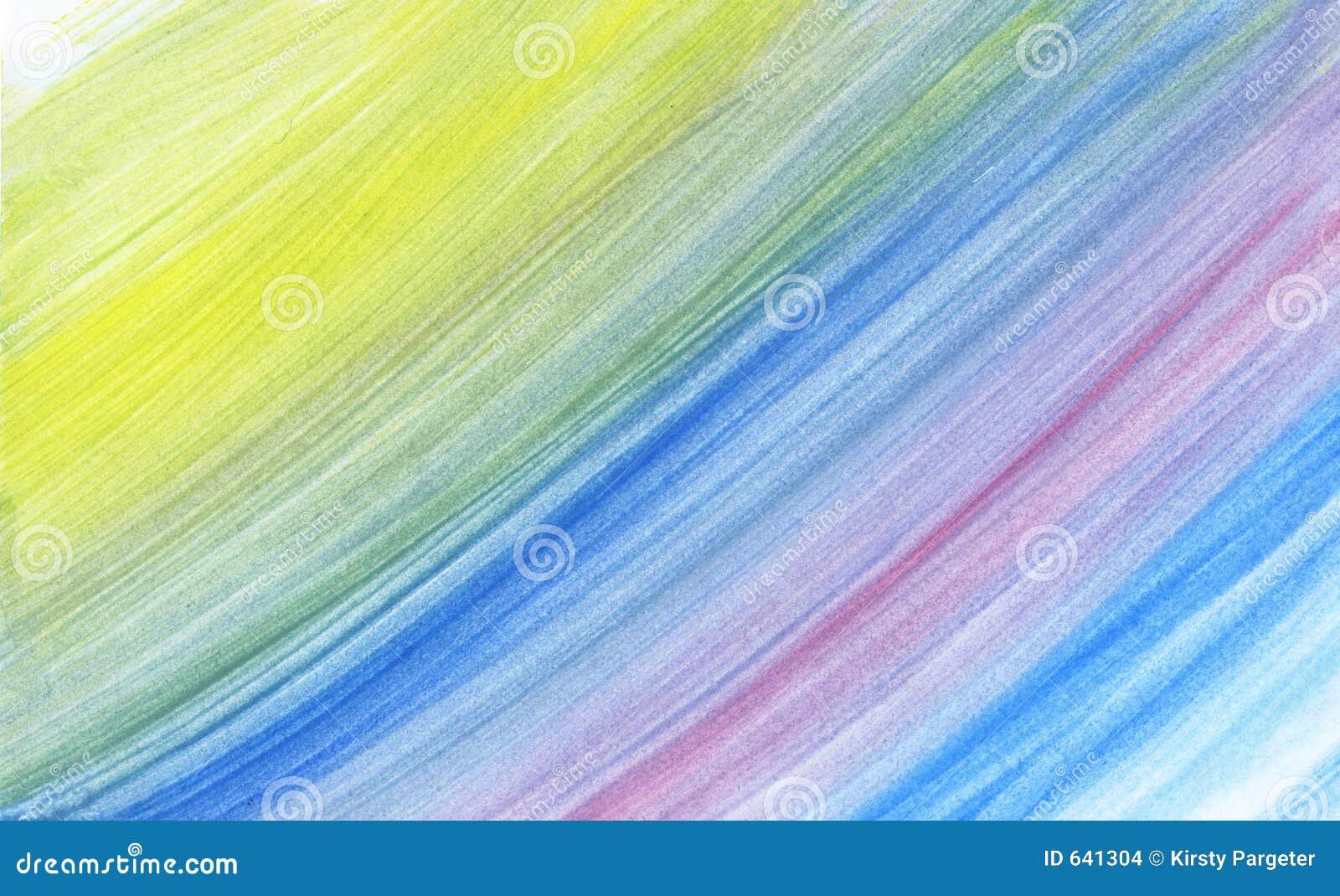 Download покрашенная рука предпосылки Иллюстрация штока - иллюстрации насчитывающей краска, цифрово: 641304
