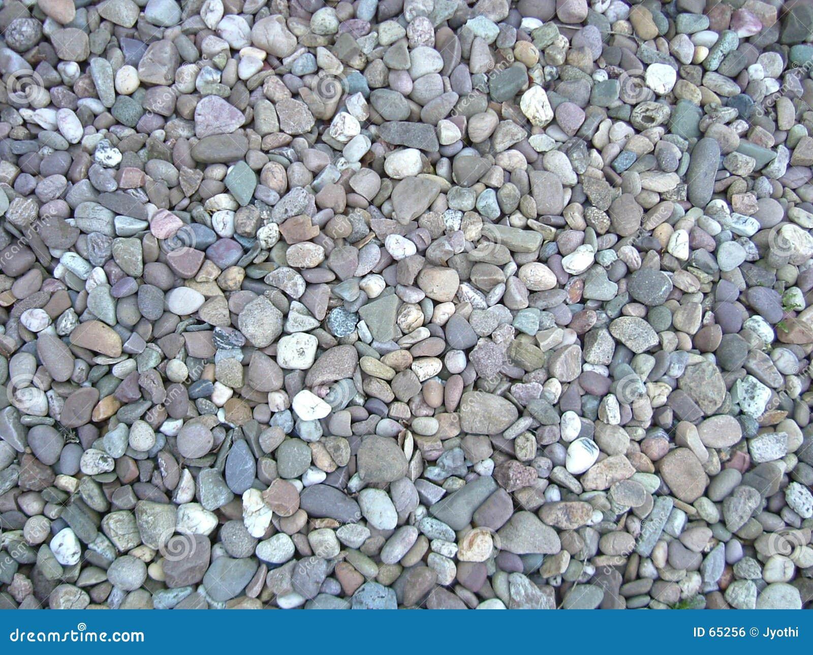 покрашенные камушки
