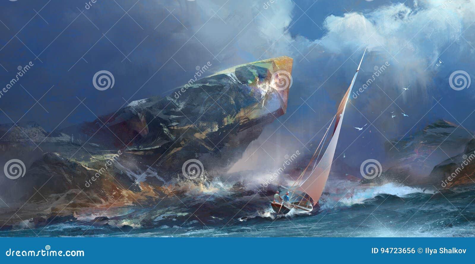 яхта в сильный шторм люди: 14 тыс изображений найдено в Яндекс ... | 740x1300